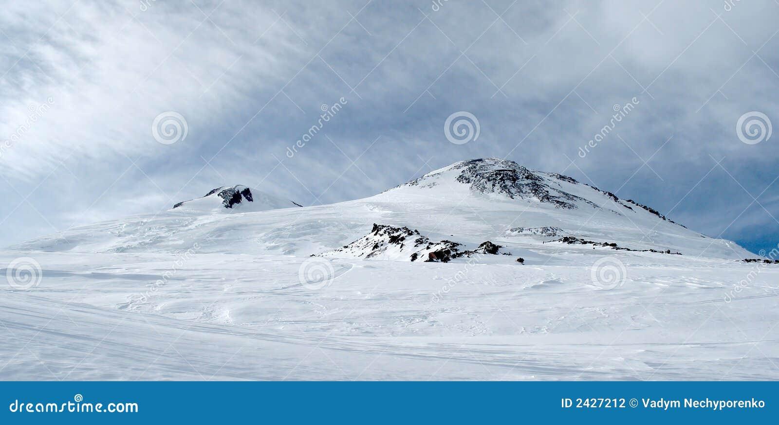 βουνό elbrus