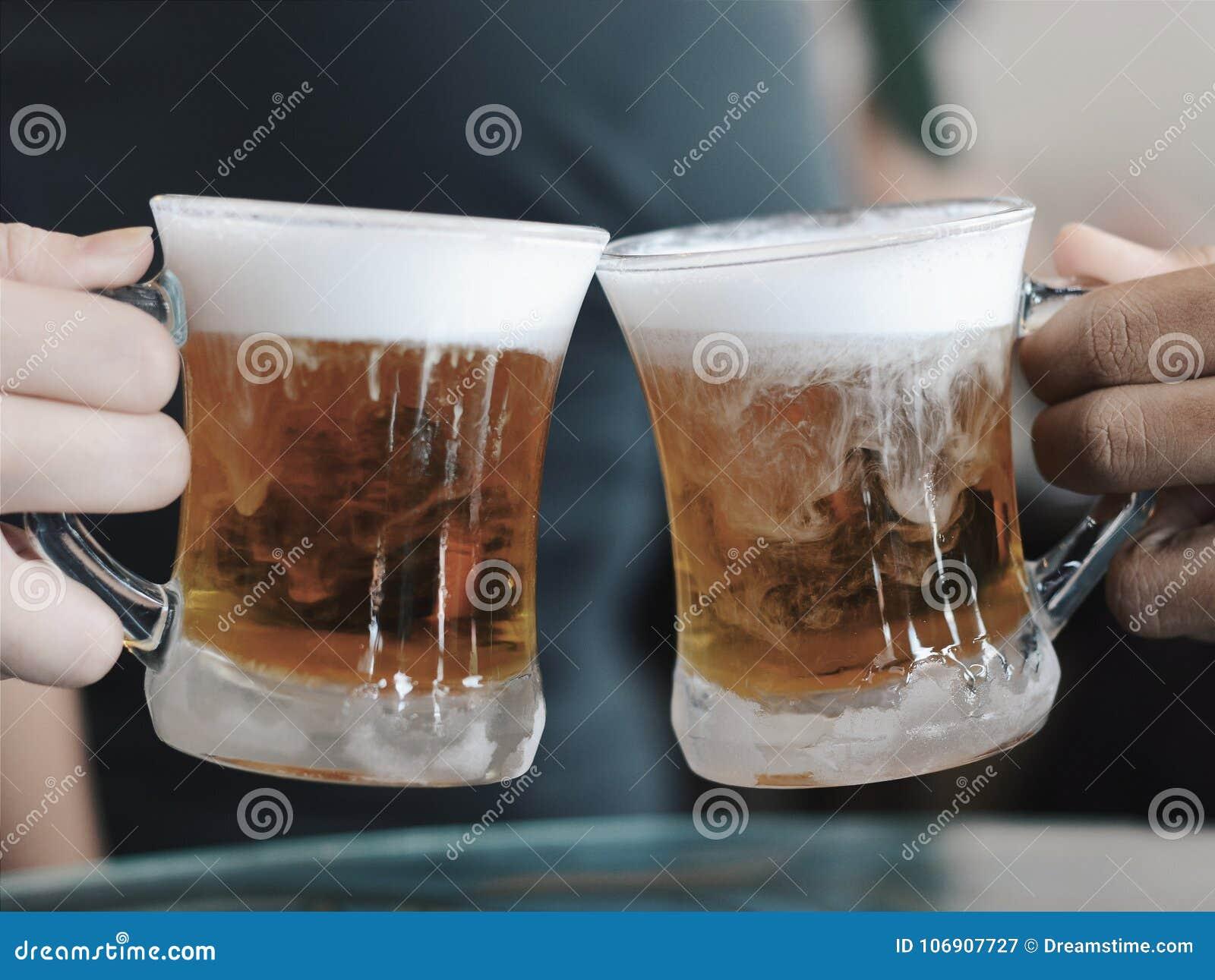 χρονολόγηση μπύρας