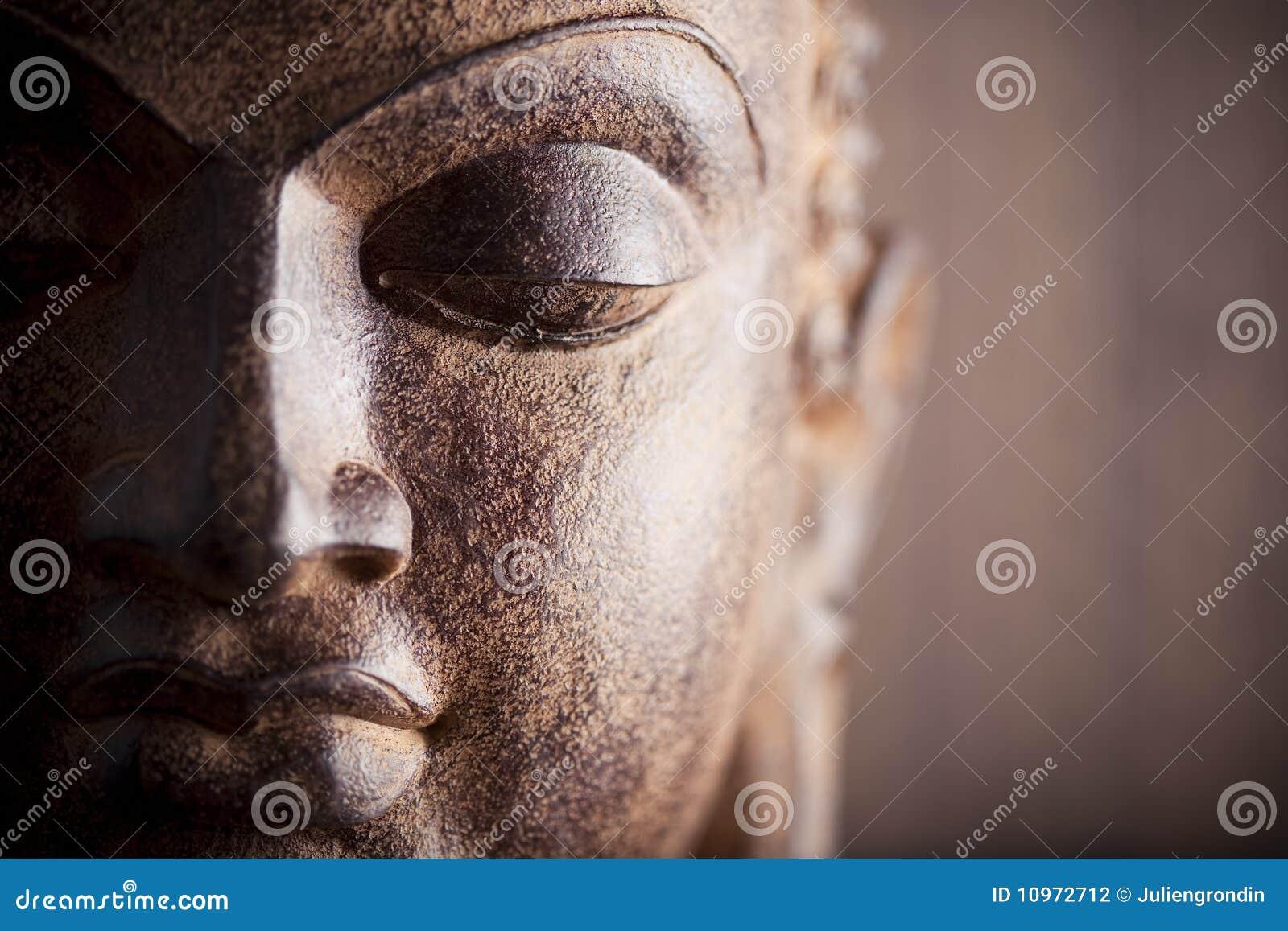 Βούδας το επικεφαλής s