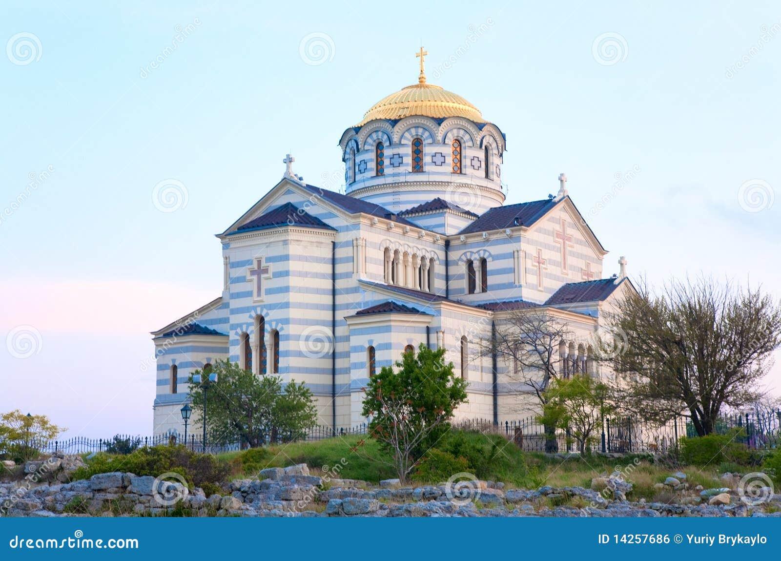 βράδυ s ST εκκλησιών καθεδ&rho