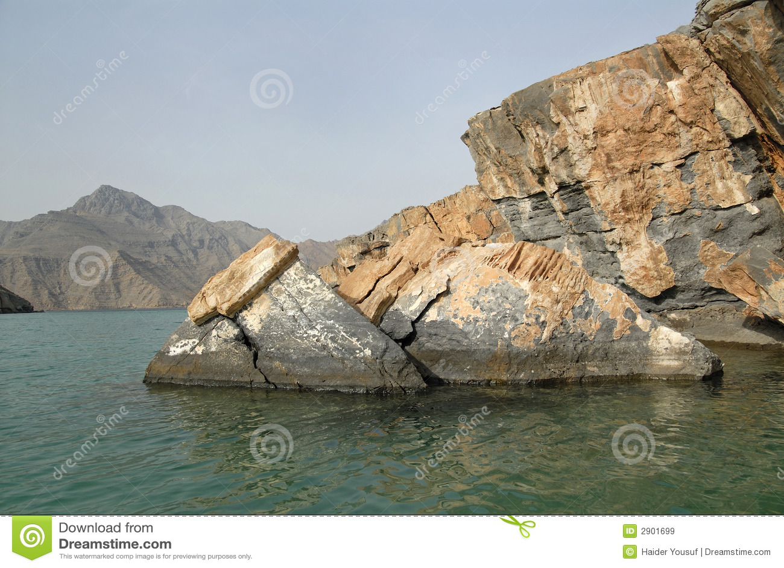 βράχος βουνών σχηματισμών