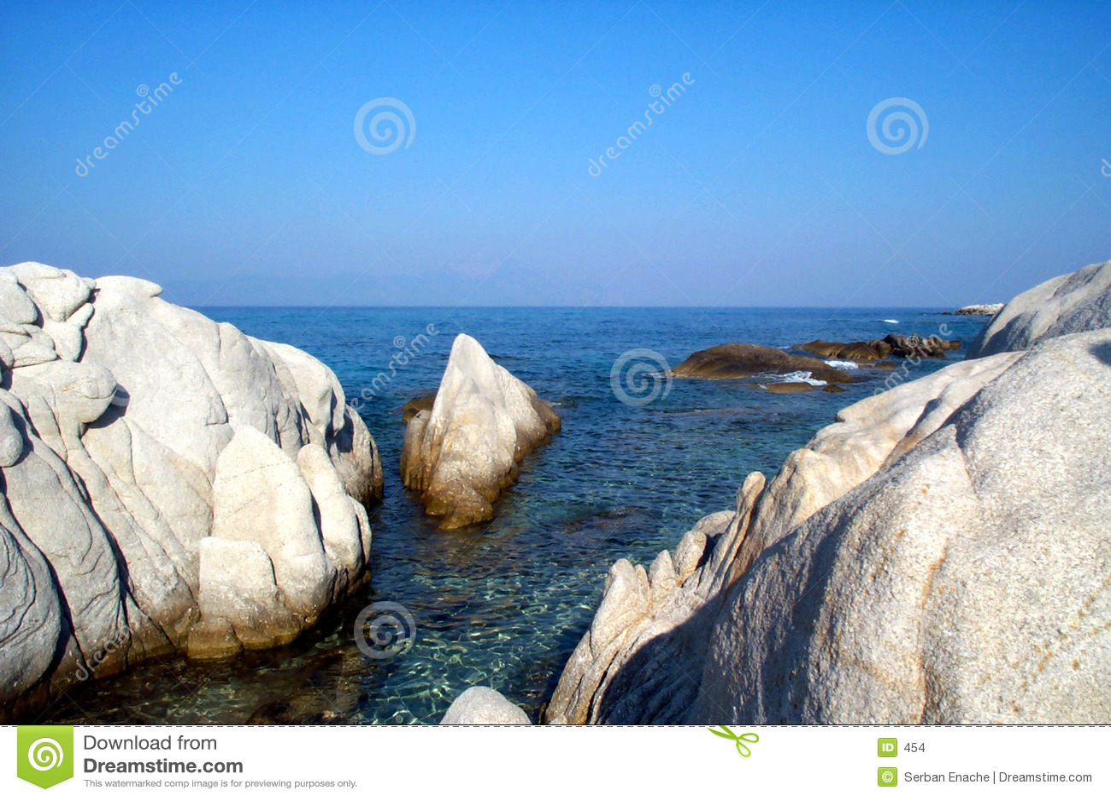 βράχος 3 σχηματισμών