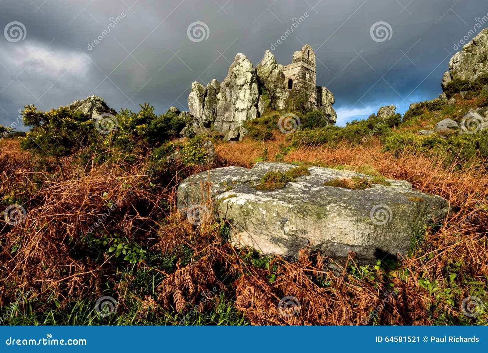 Βράχος Roche