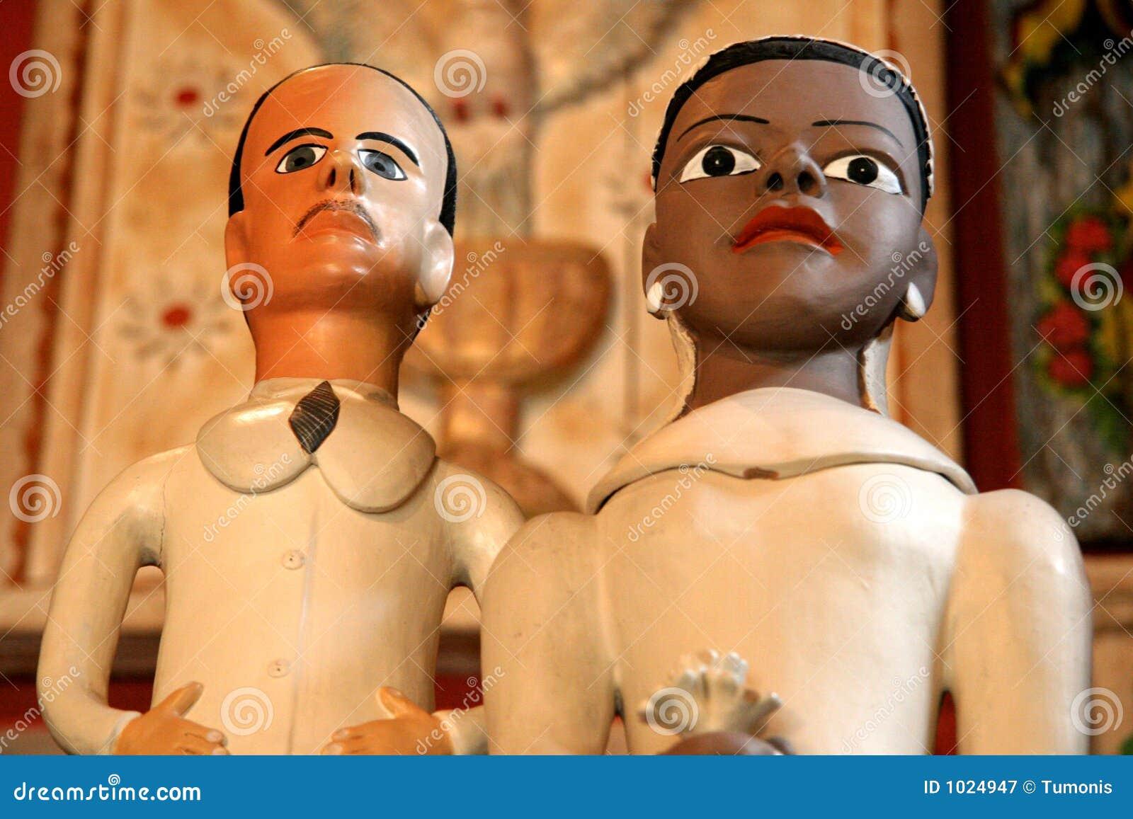 βραζιλιάνες κούκλες