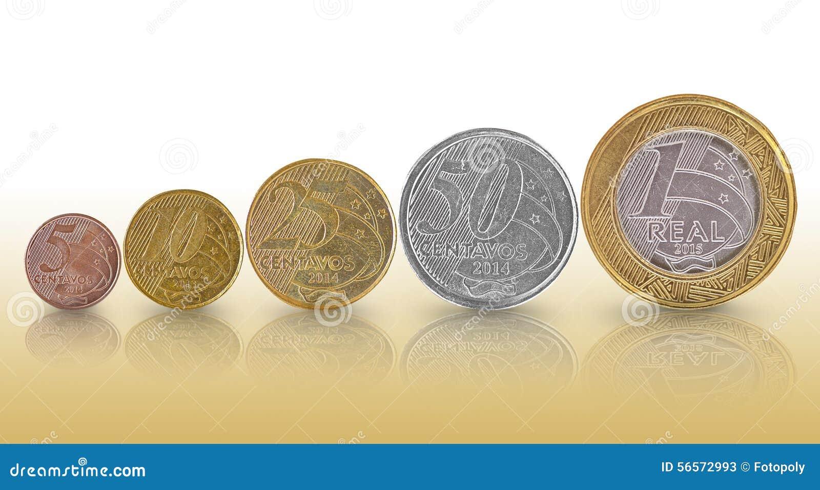 Download Βραζιλιάνα πραγματική γραφική παράσταση αύξησης νομισμάτων Στοκ Εικόνα - εικόνα από προϋπολογισμών, αναλυτικό: 56572993
