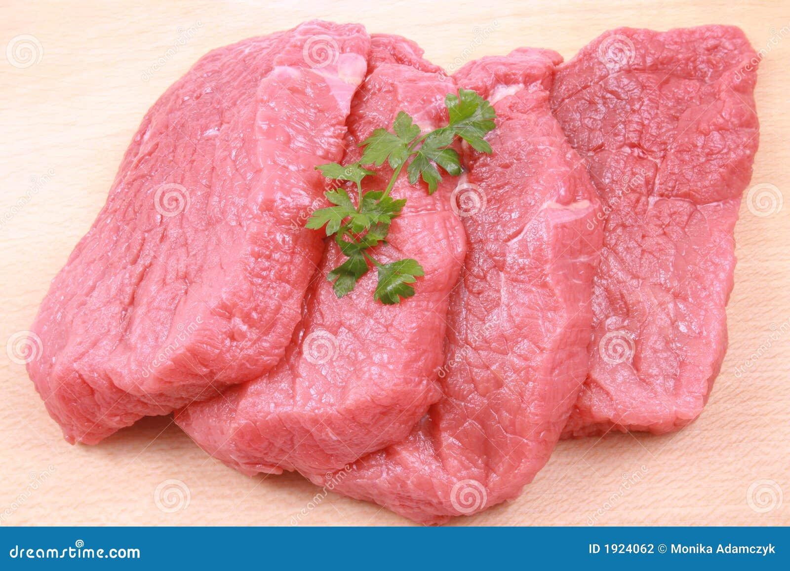 βόειο κρέας φρέσκο