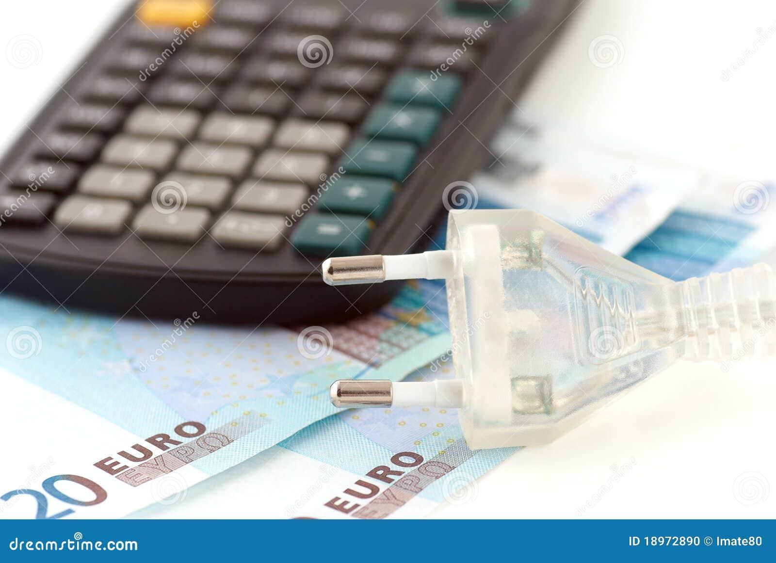 βύσμα χρημάτων