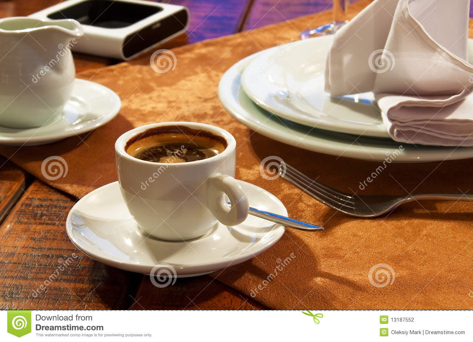 γάλα καφέ