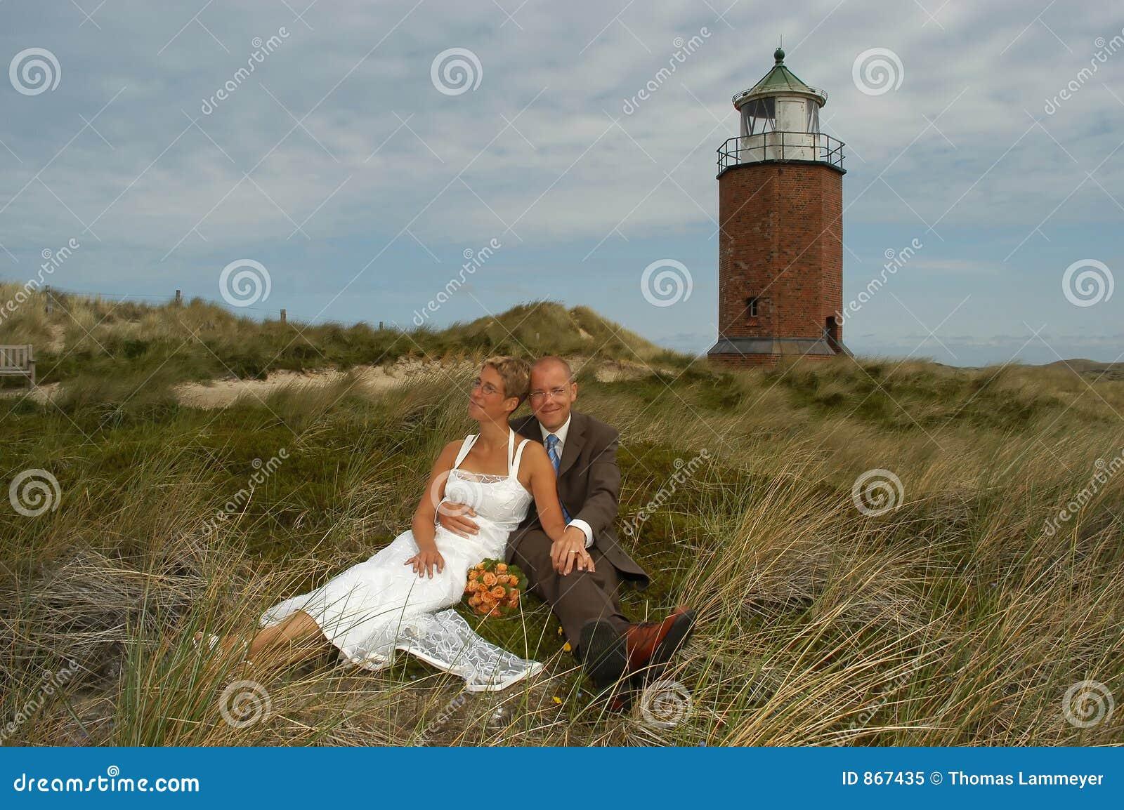 γάμος αμμόλοφων