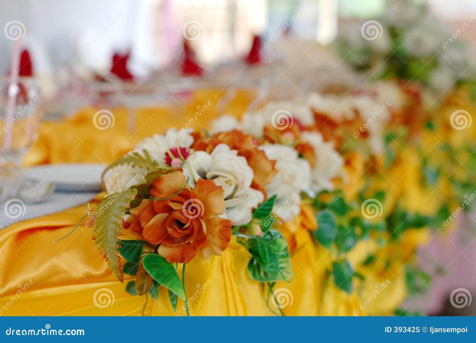 γάμος διακοσμήσεων