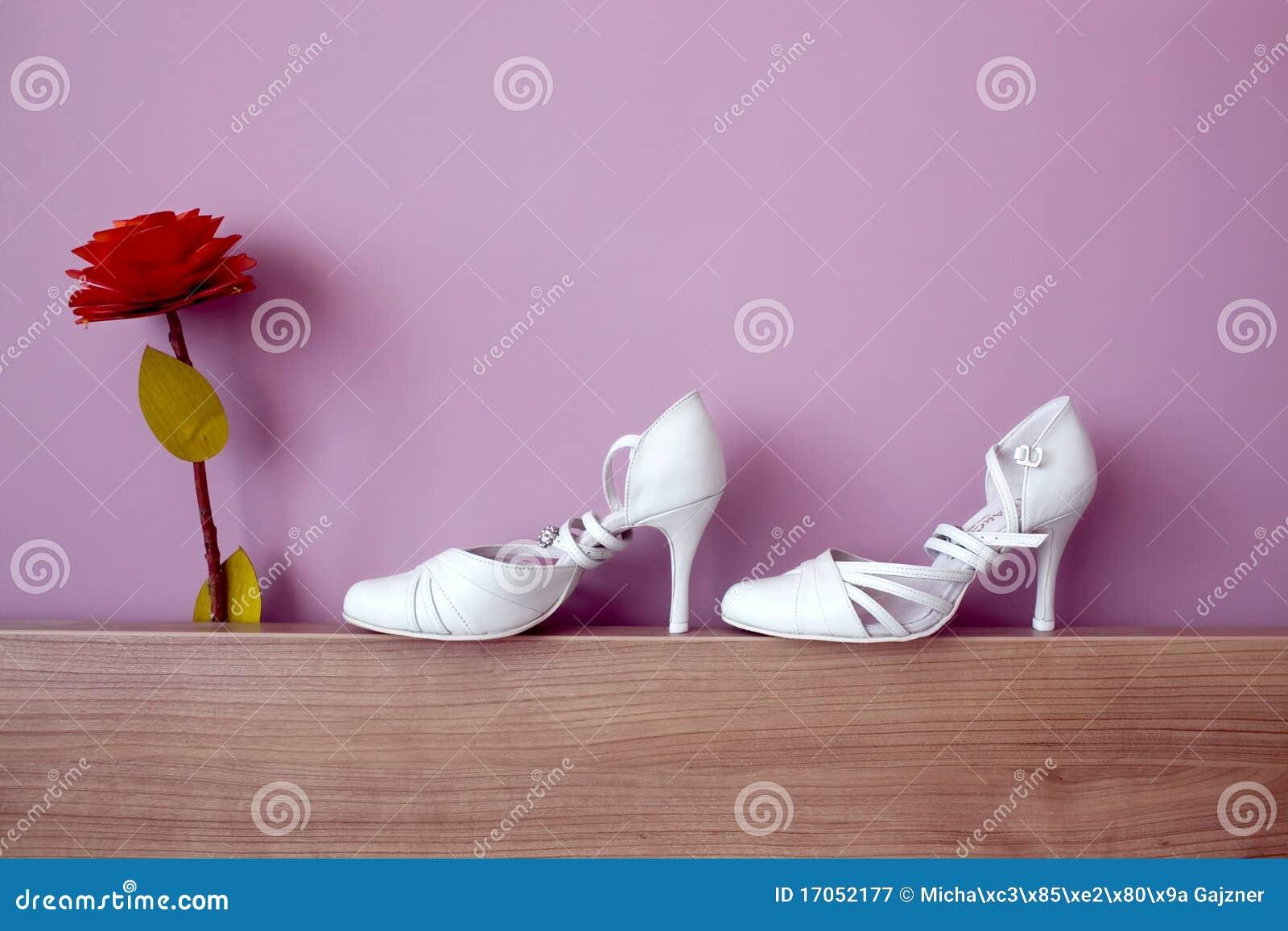 γάμος παπουτσιών