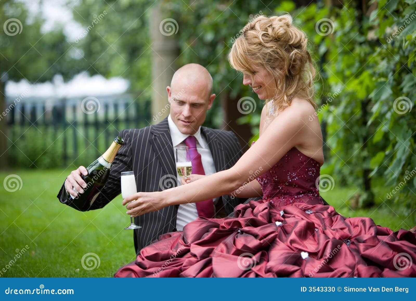 γάμος φρυγανιάς