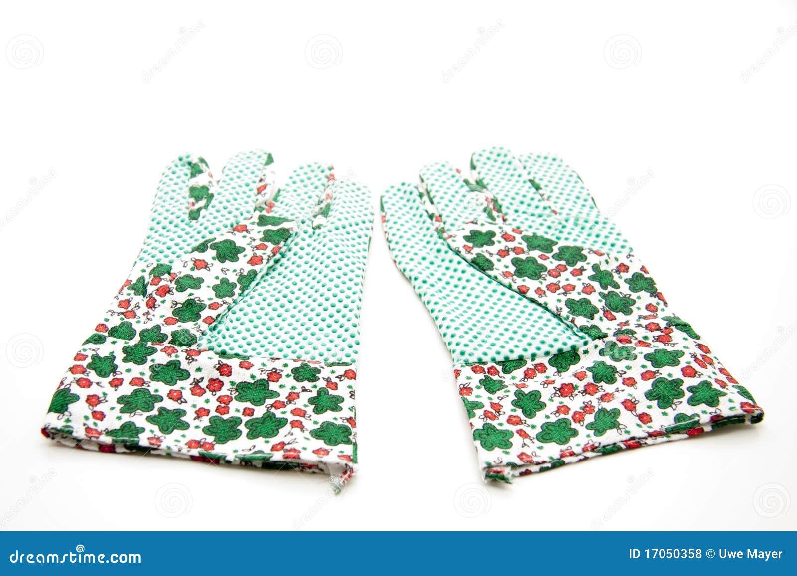 γάντι κήπων