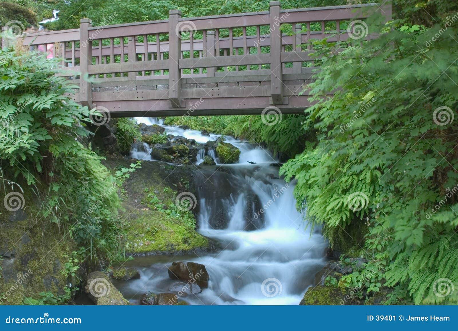 γέφυρα για πεζούς