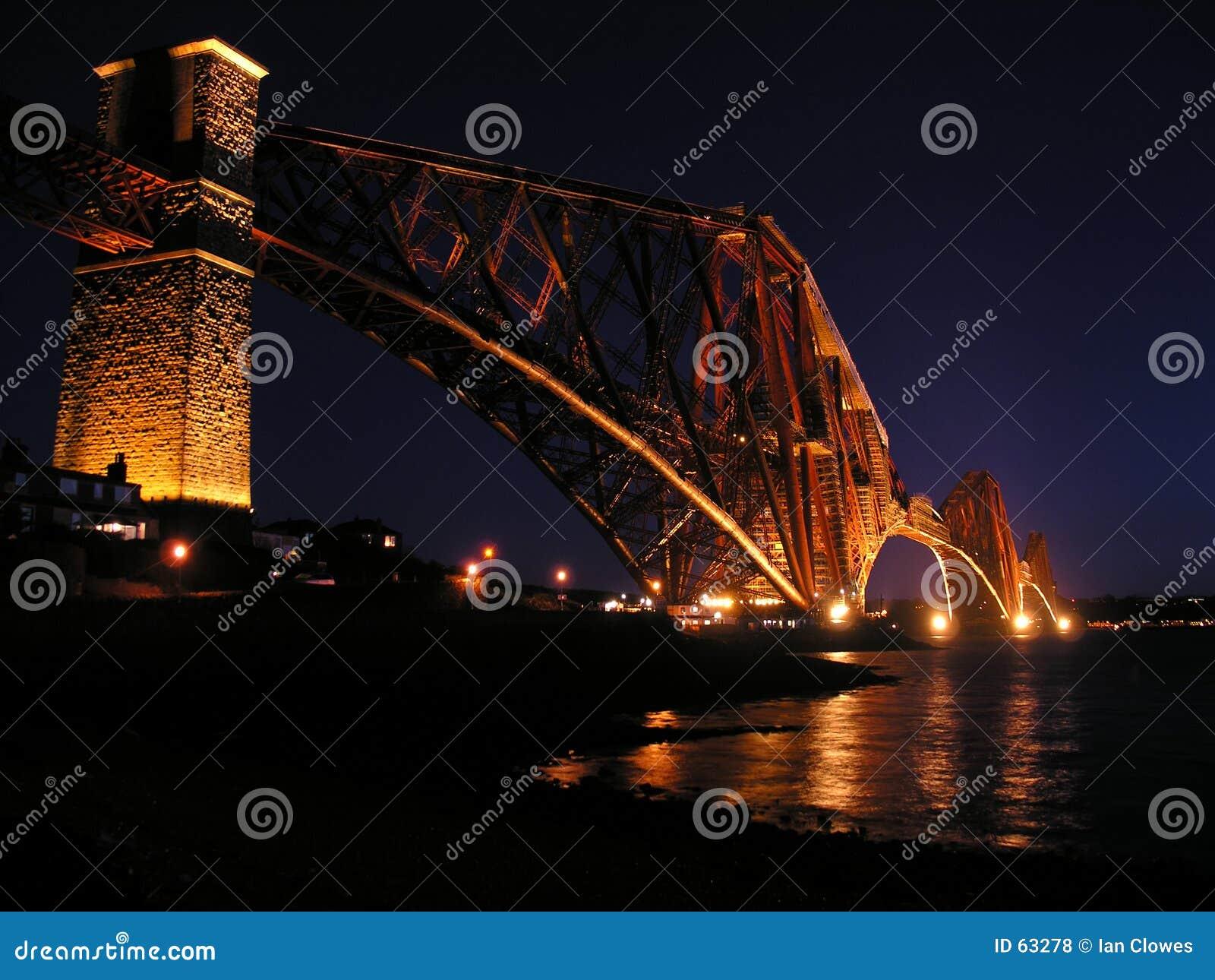 Download γέφυρα εμπρός στοκ εικόνες. εικόνα από εκβολή, ράγα, προγεφυρωμάτων - 63278