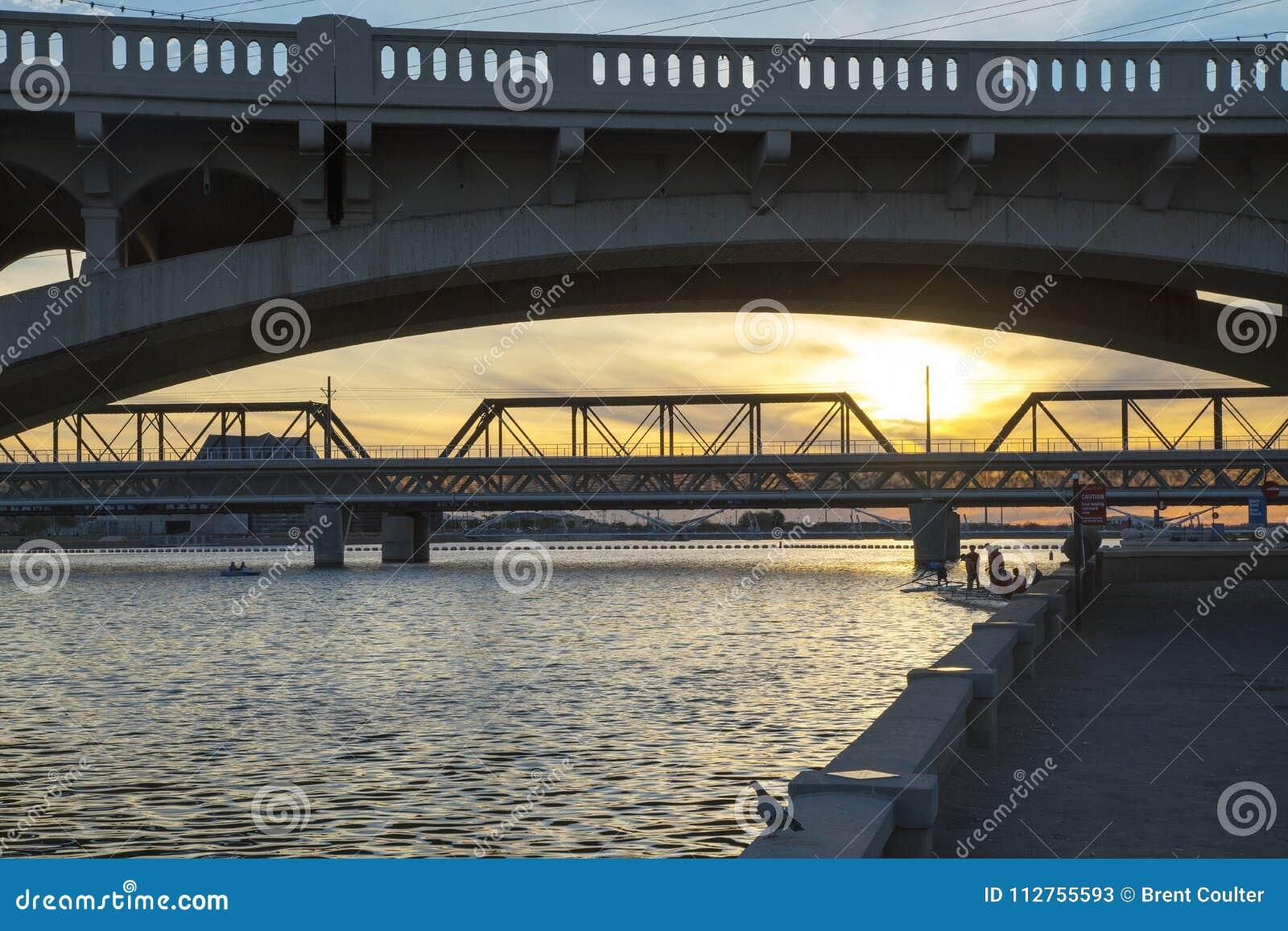 Γέφυρα μετρό