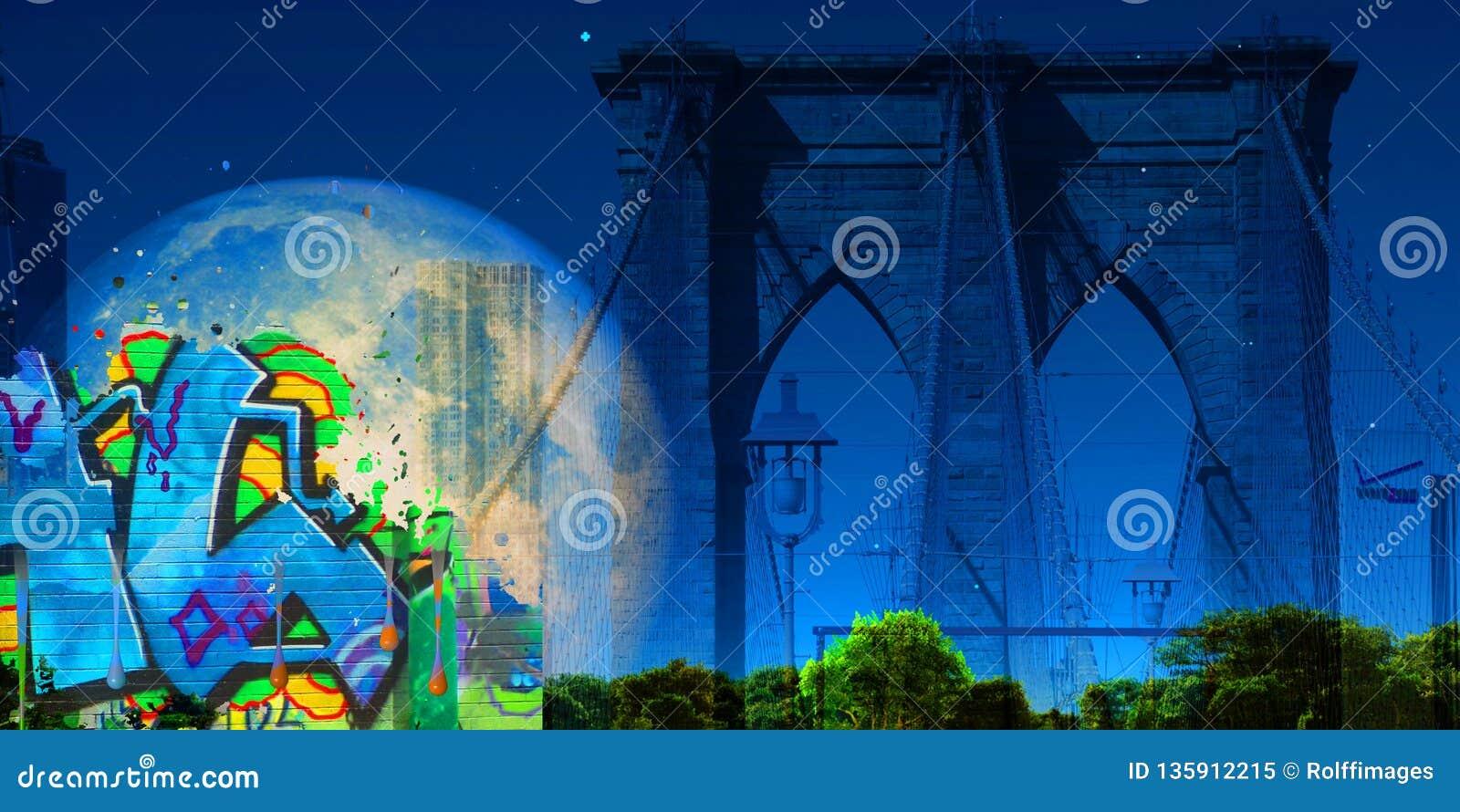γέφυρα Μπρούκλιν