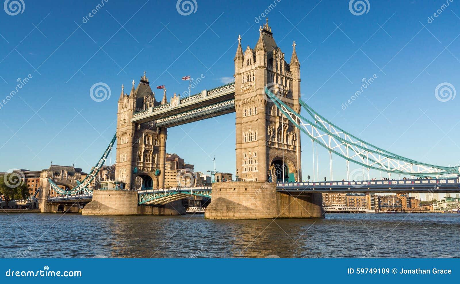 Γέφυρα πύργων του Λονδίνου