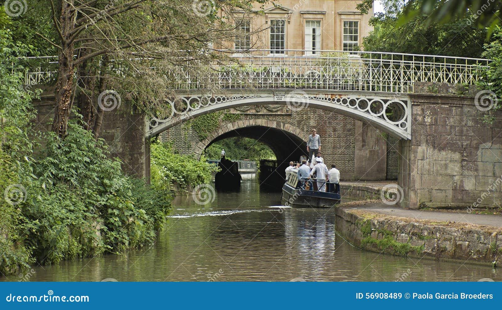 Γέφυρα στους κήπους του Σίδνεϊ