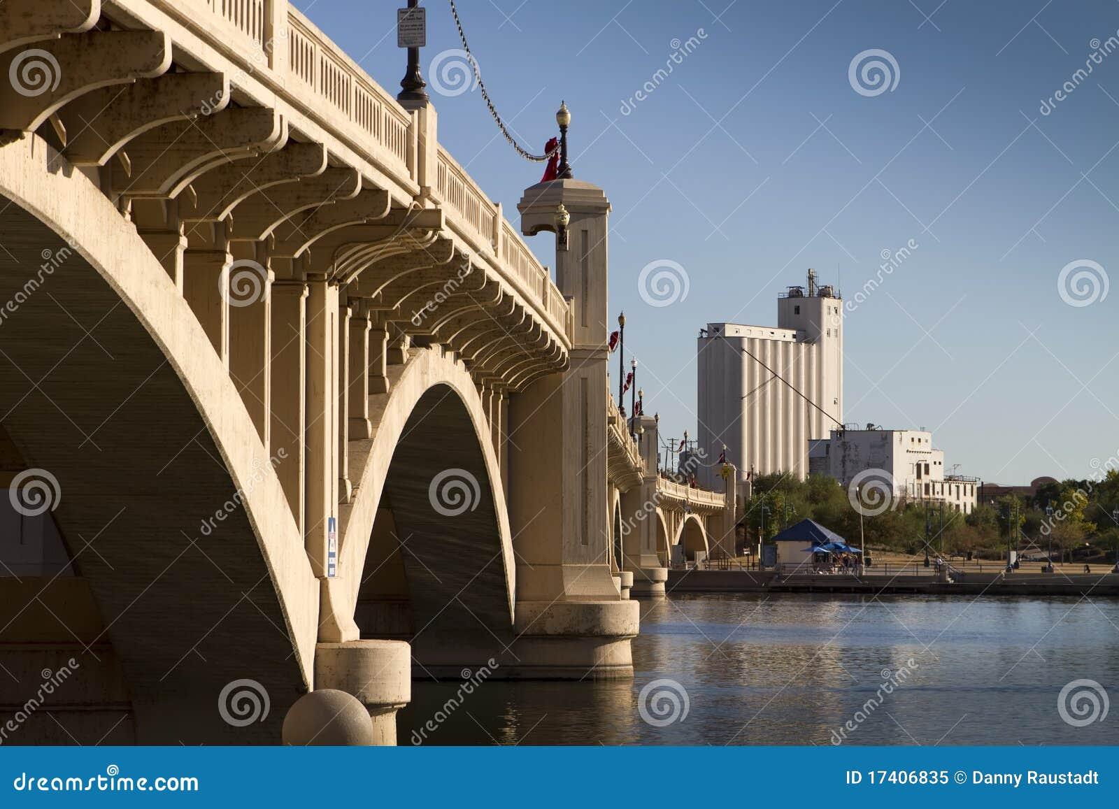 γέφυρα της Αριζόνα tempe