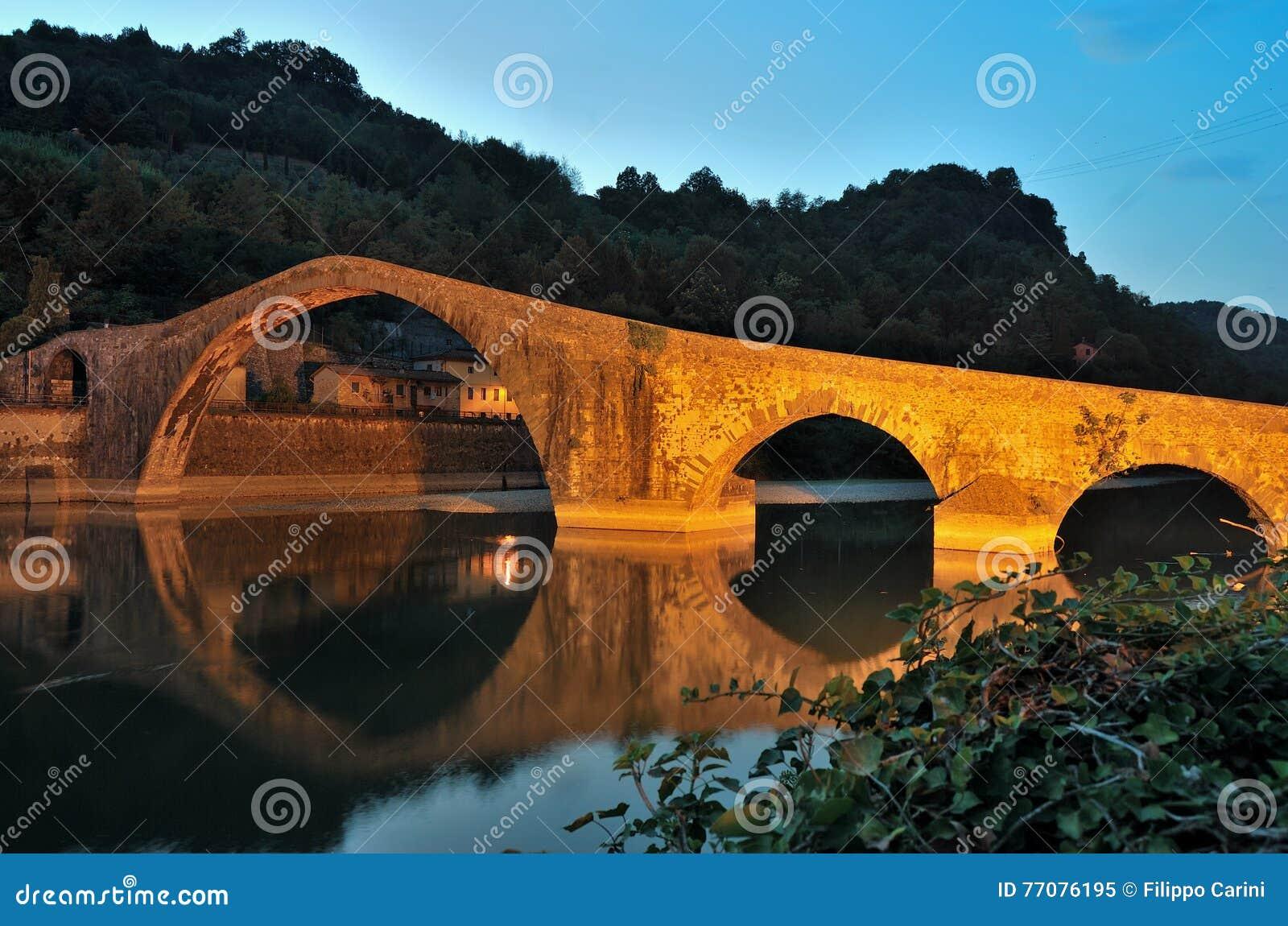 Γέφυρα της Maddalena