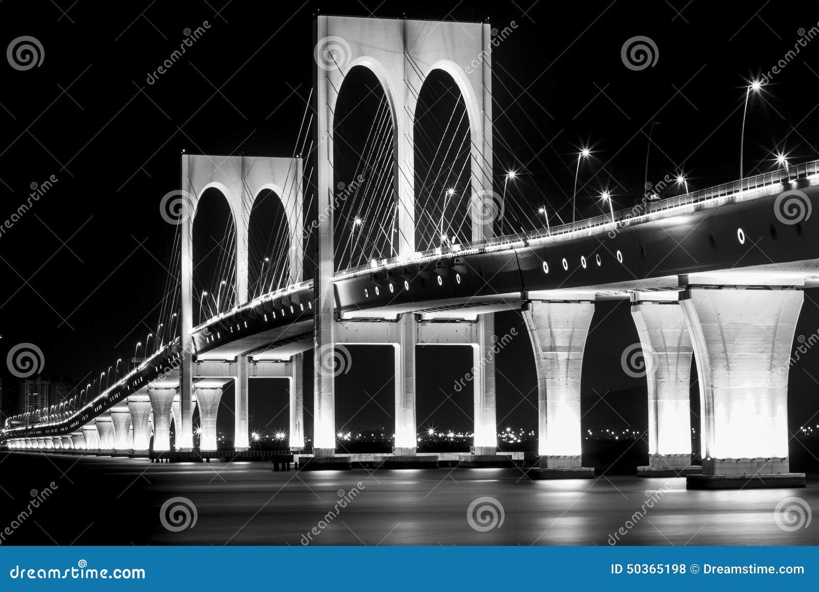 Γέφυρα του Μακάο