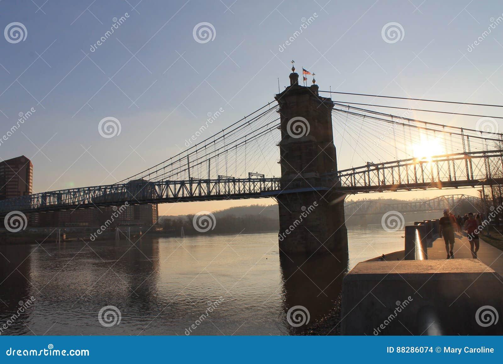 Γέφυρα του John Robeling