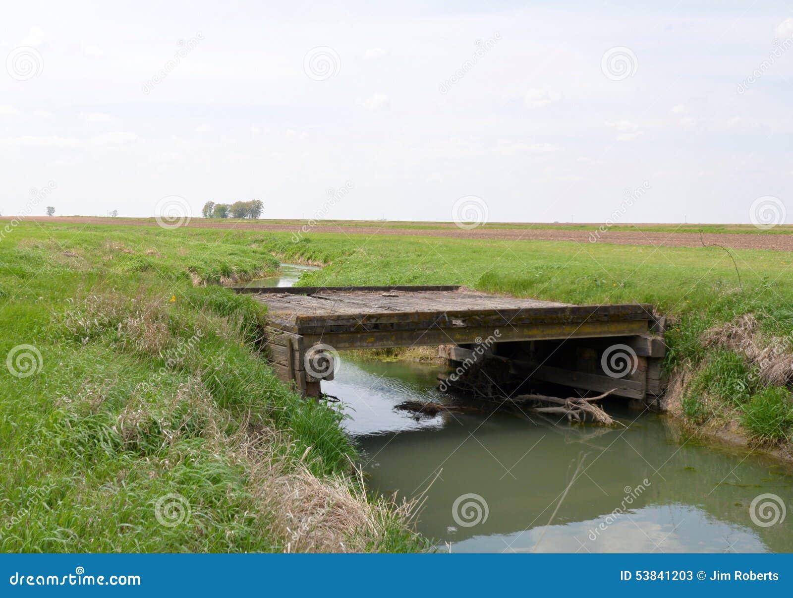 Γέφυρα τρακτέρ
