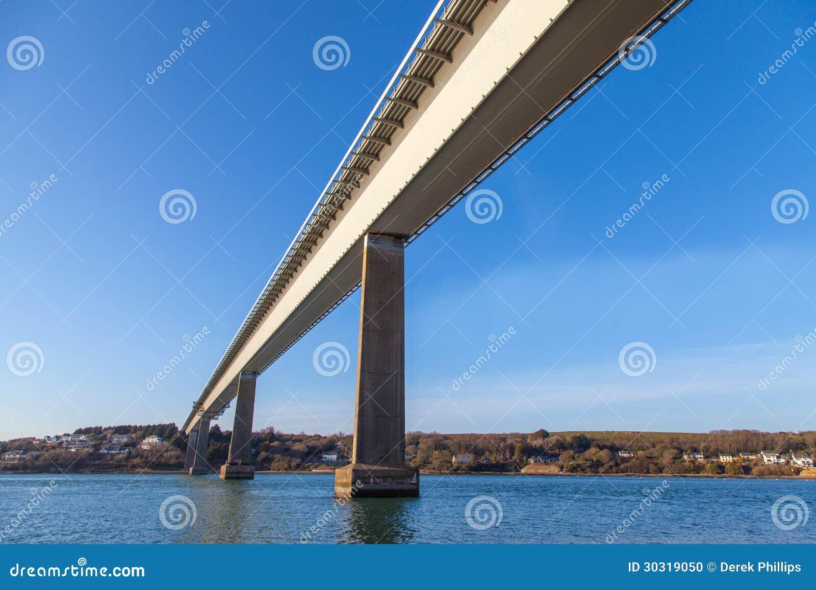 Γέφυρα Cleddau