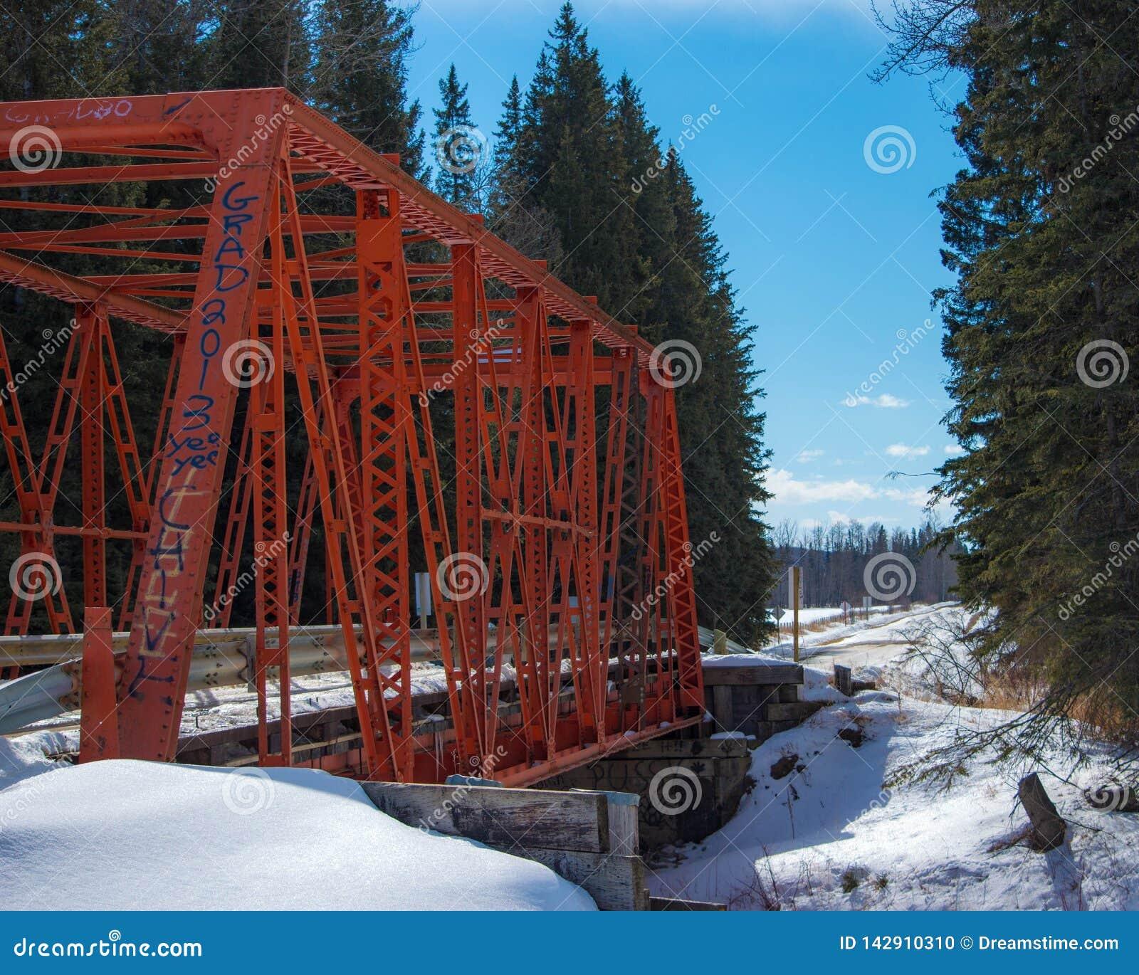 Γέφυρα Keivisville