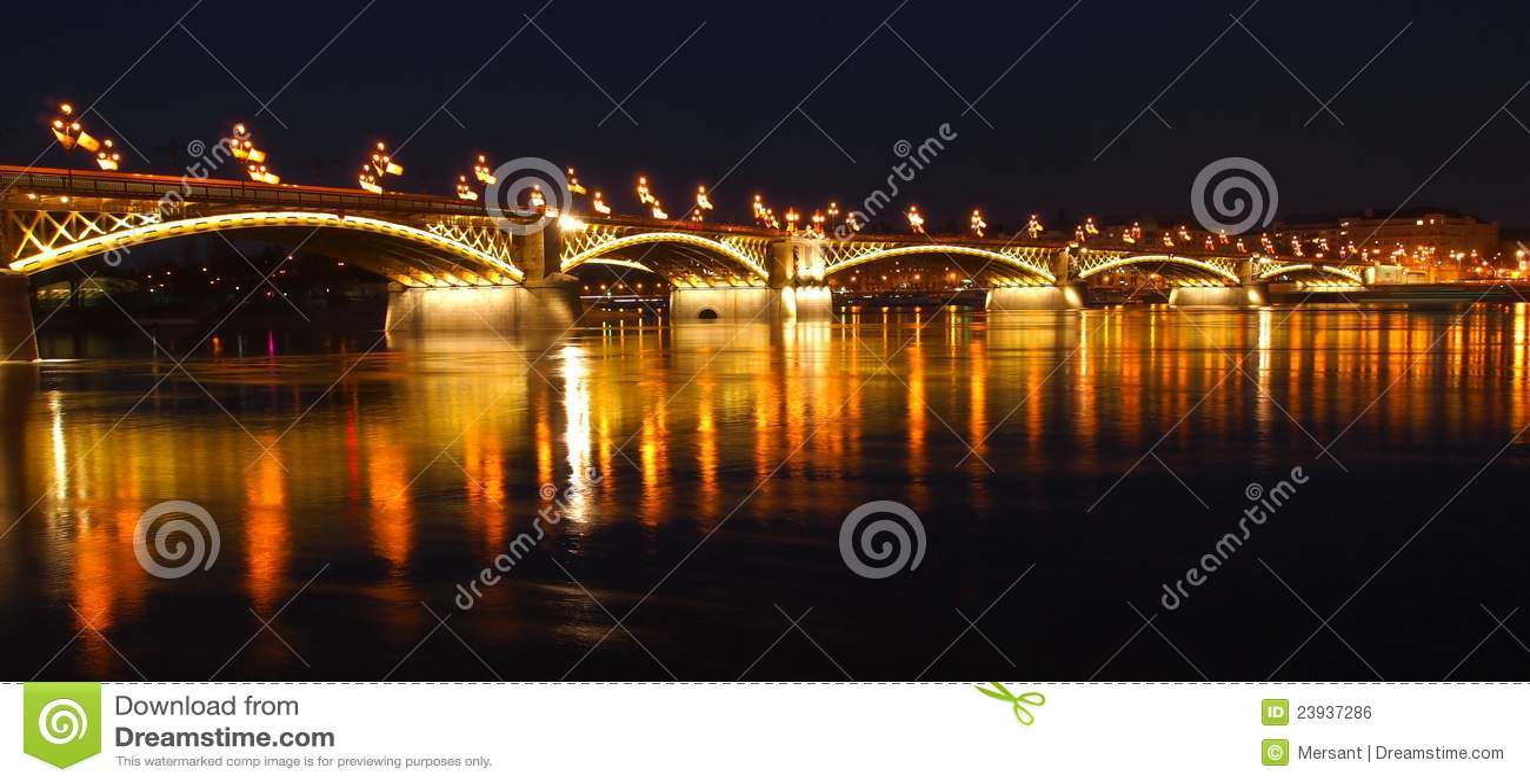 γέφυρα Margaret