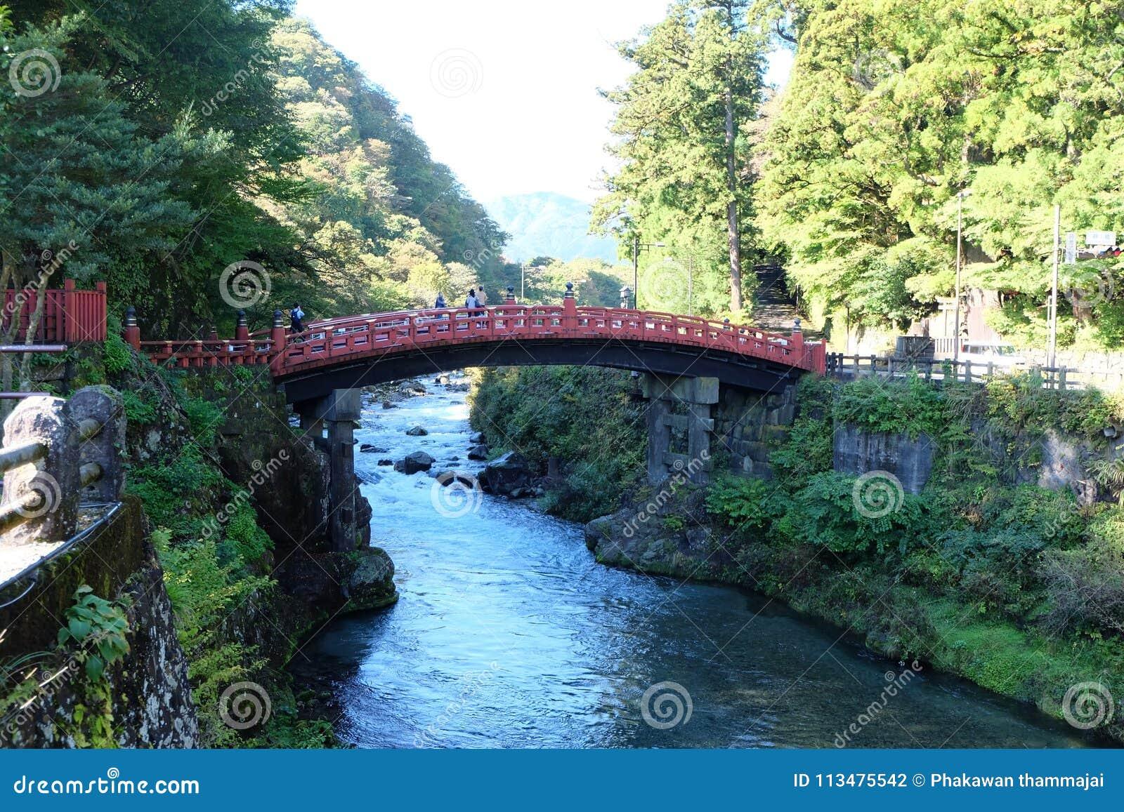 Γέφυρα Shinkyo