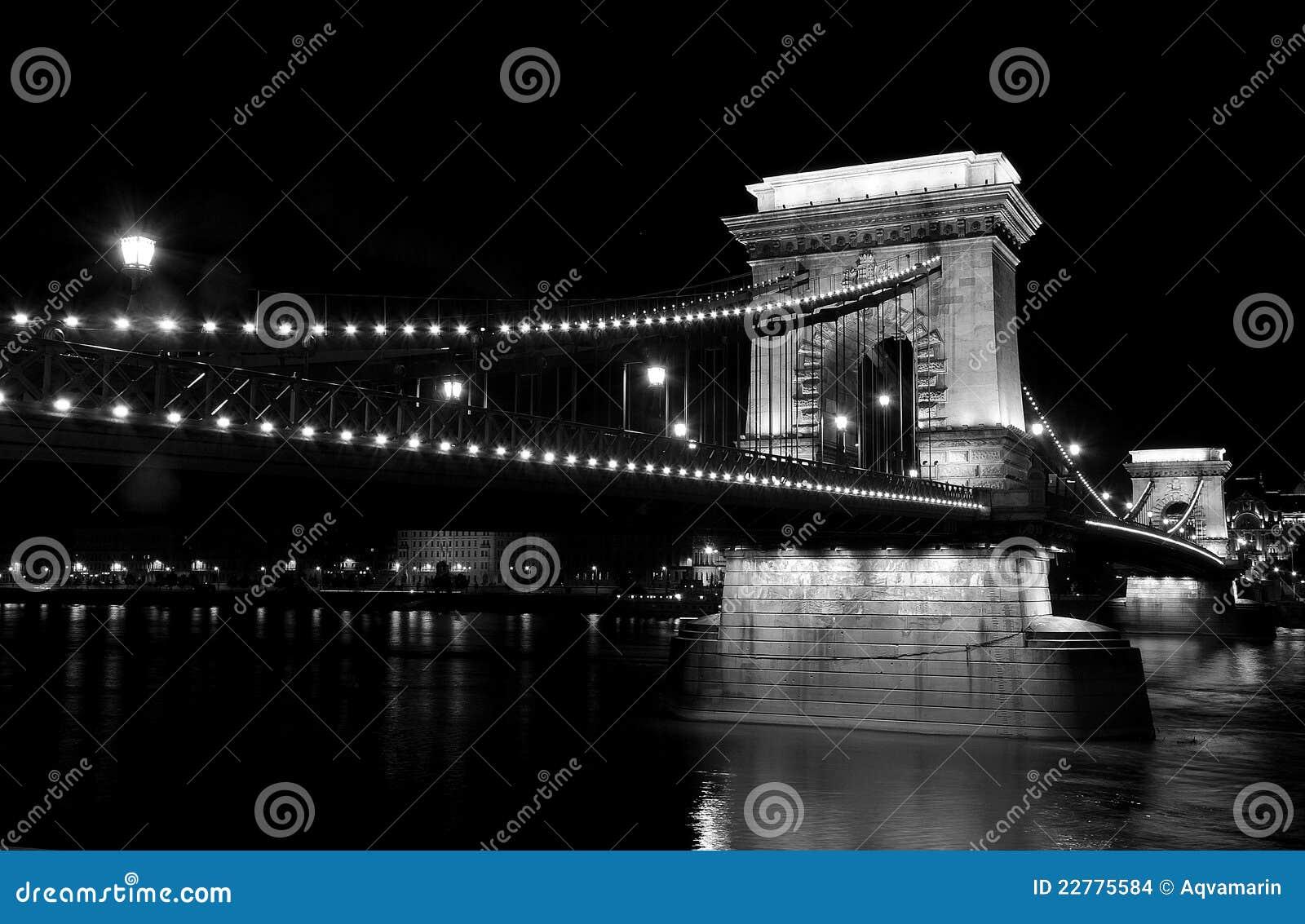 Γέφυρα Szecheny στη Βουδαπέστη