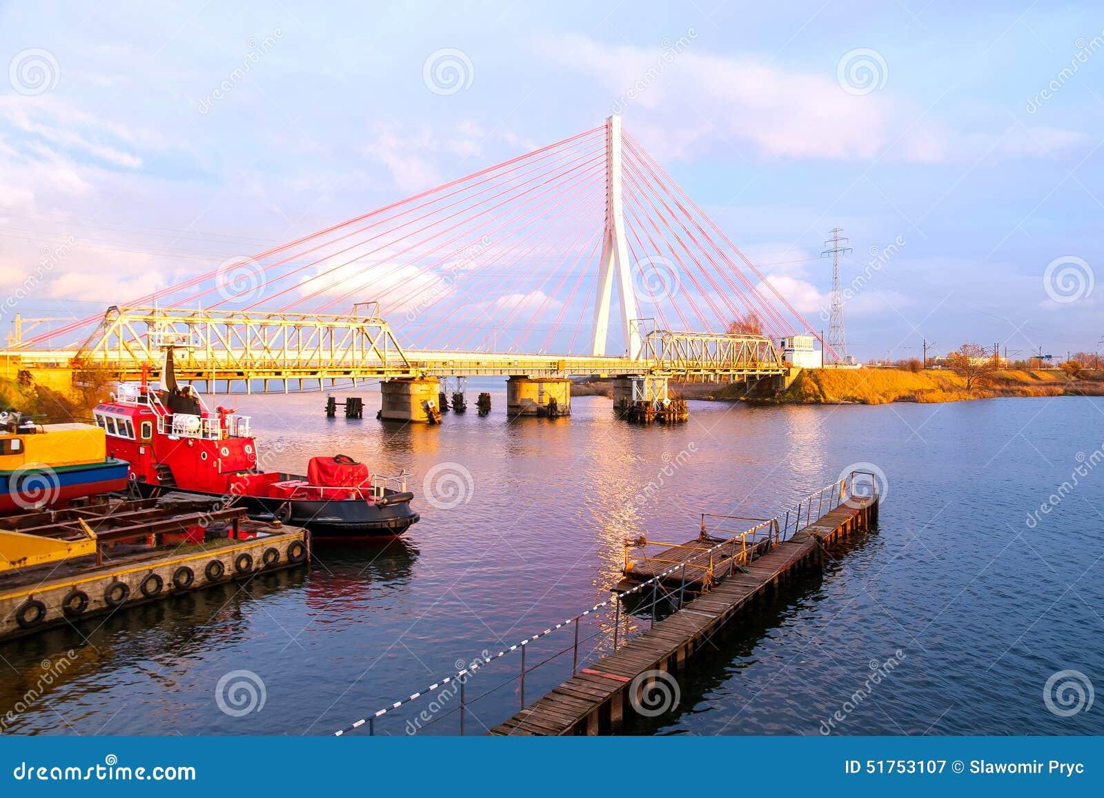 γέφυρες δύο