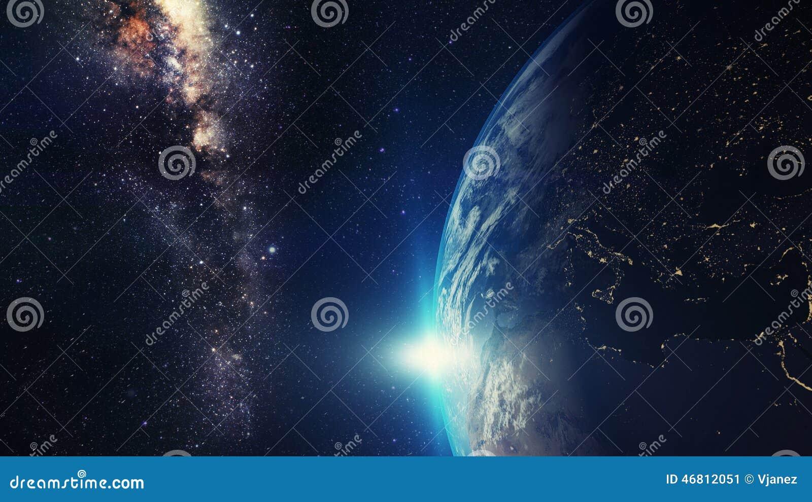 Γήινη νύχτα
