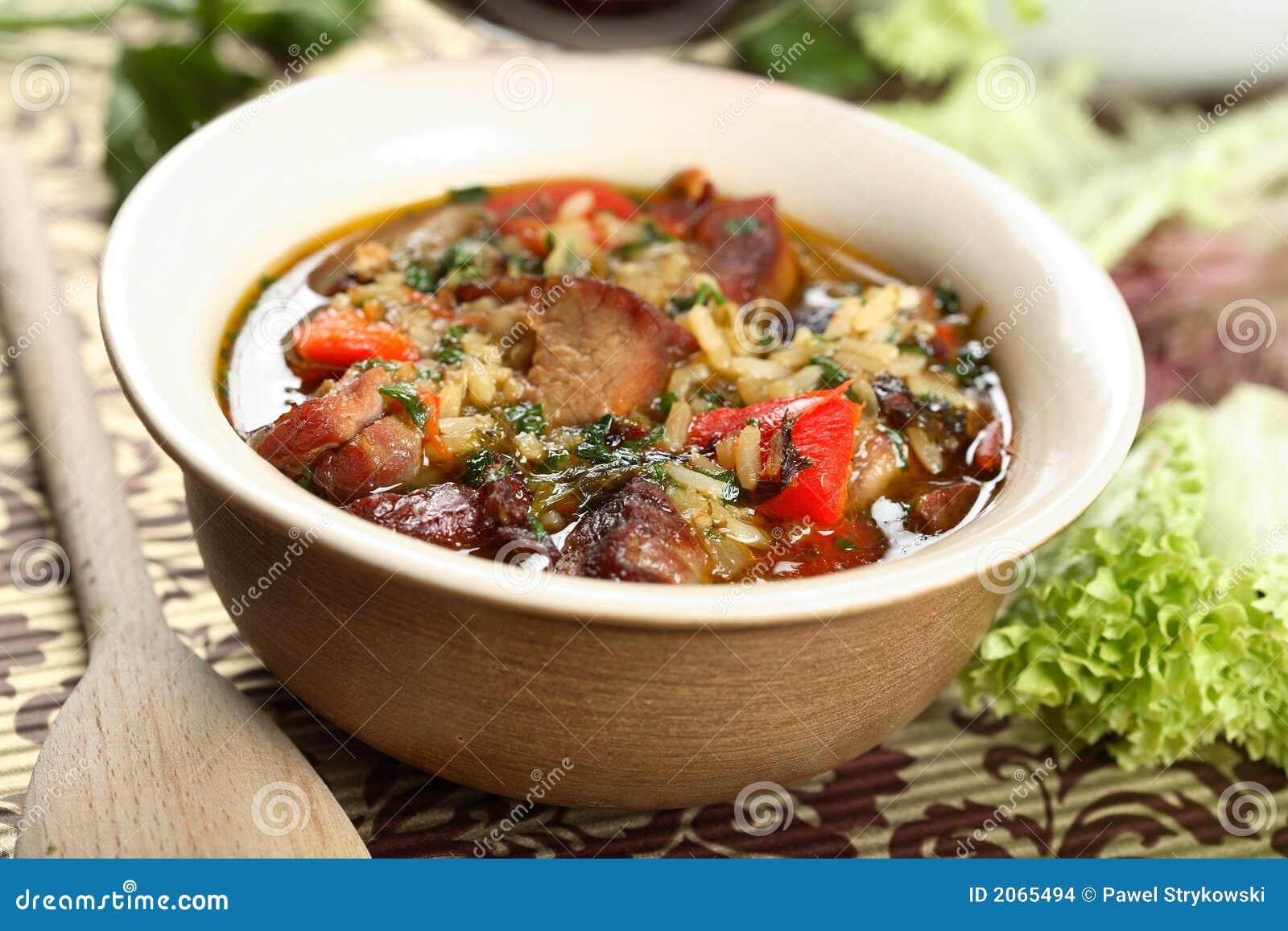 γίνοντα goulash μοσχαρίσιο κρέα&si