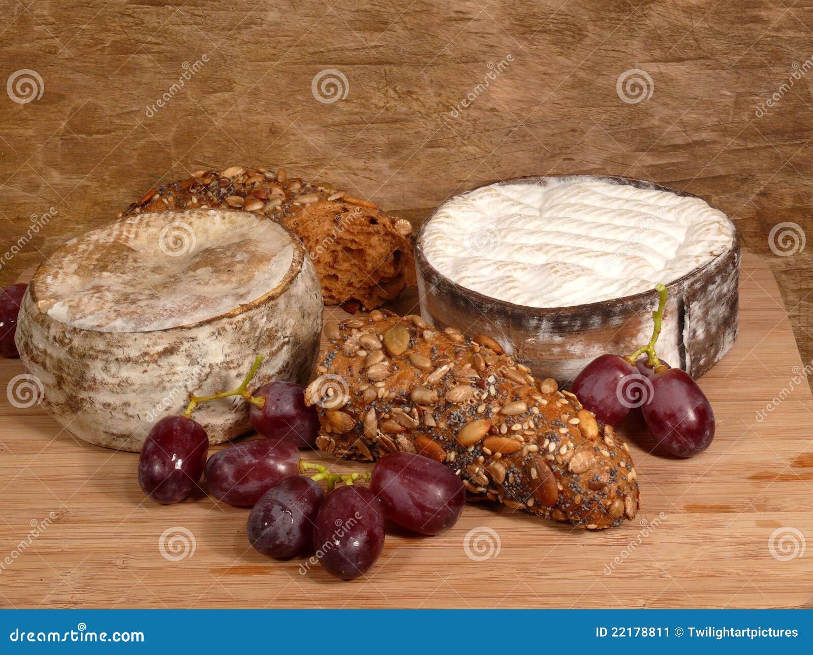 γαλλικός μαλακός τυριών