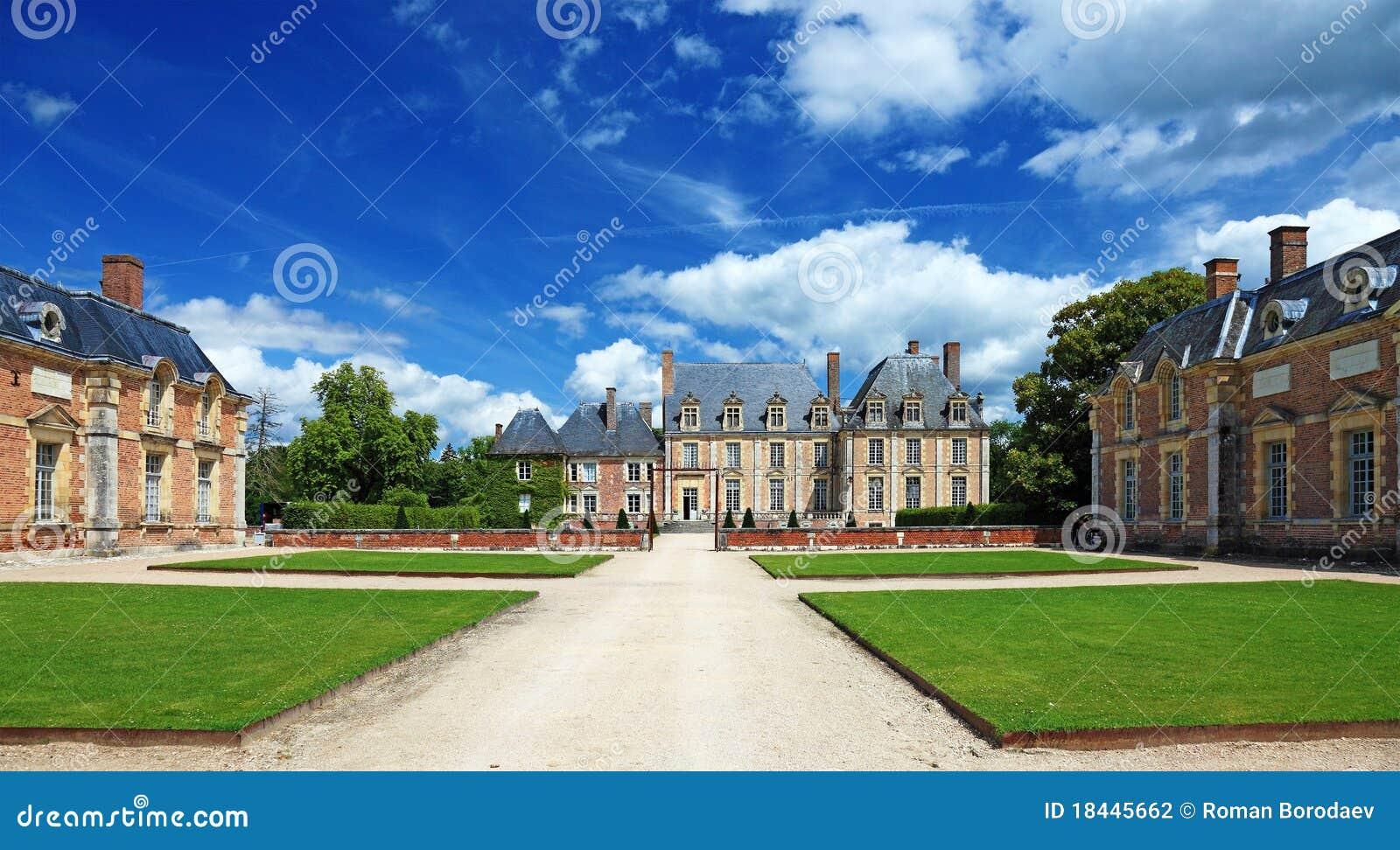 γαλλικό μέγαρο παλαιό