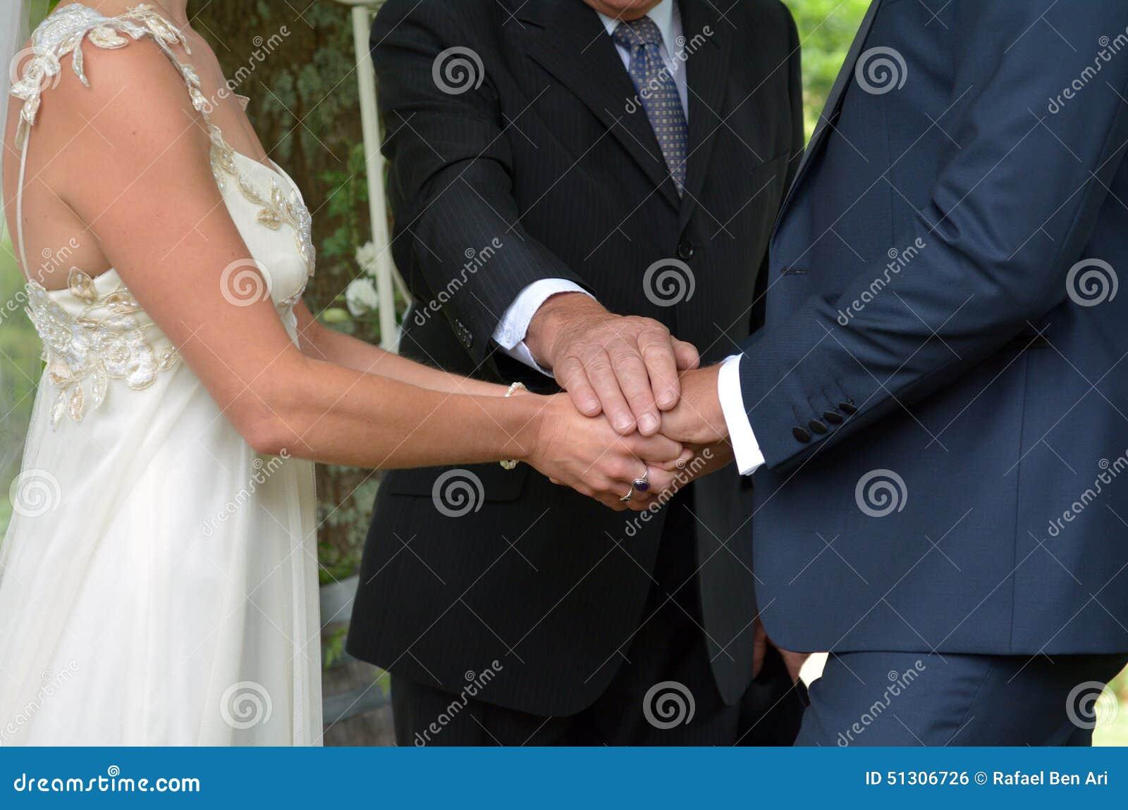 Γαμήλια τελετή - ανταλλαγή των γαμήλιων όρκων