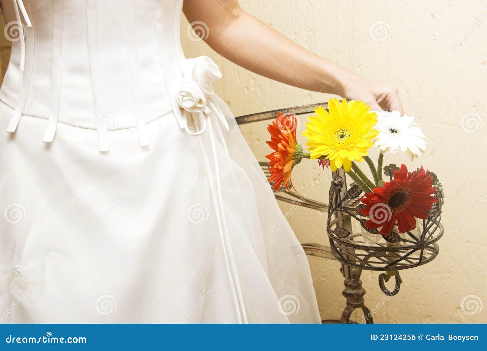 Γαμήλιες μαργαρίτες