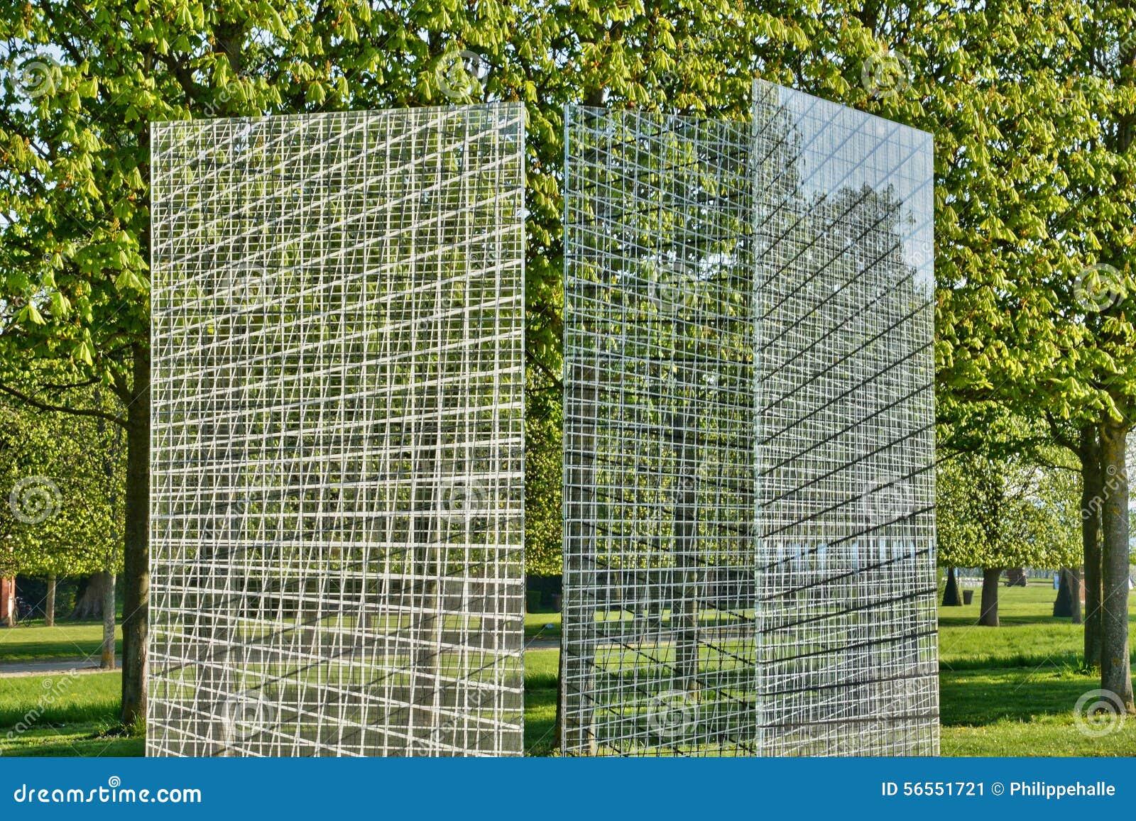 Download Γαλλία, το γραφικό πάρκο κάστρων Αγίου Ζερμαίν EN Laye Εκδοτική Εικόνες - εικόνα από ζερμαίν, γραφικός: 56551721