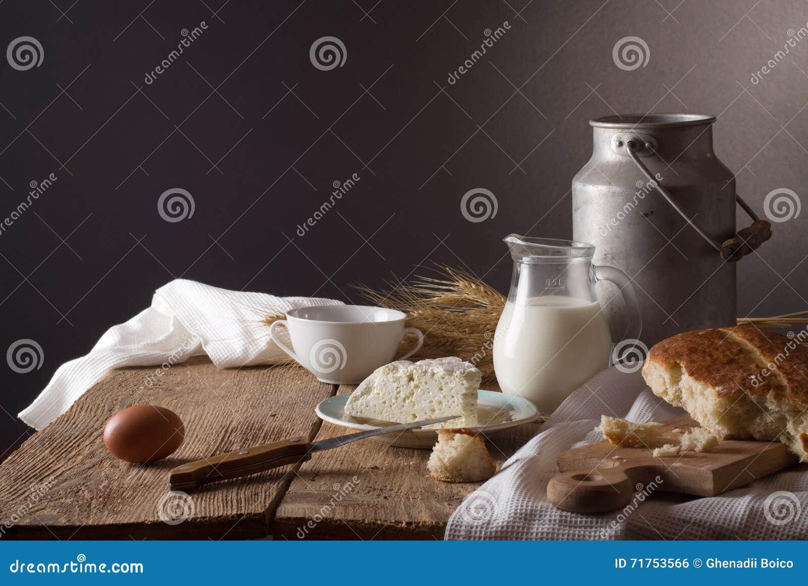 γαλακτοκομικό λευκό προϊόντων απομόνωσης