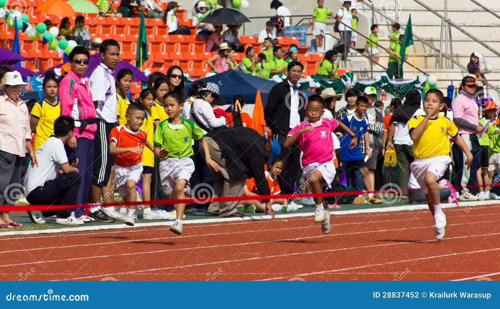 Γεγονός της αθλητικής ημέρας