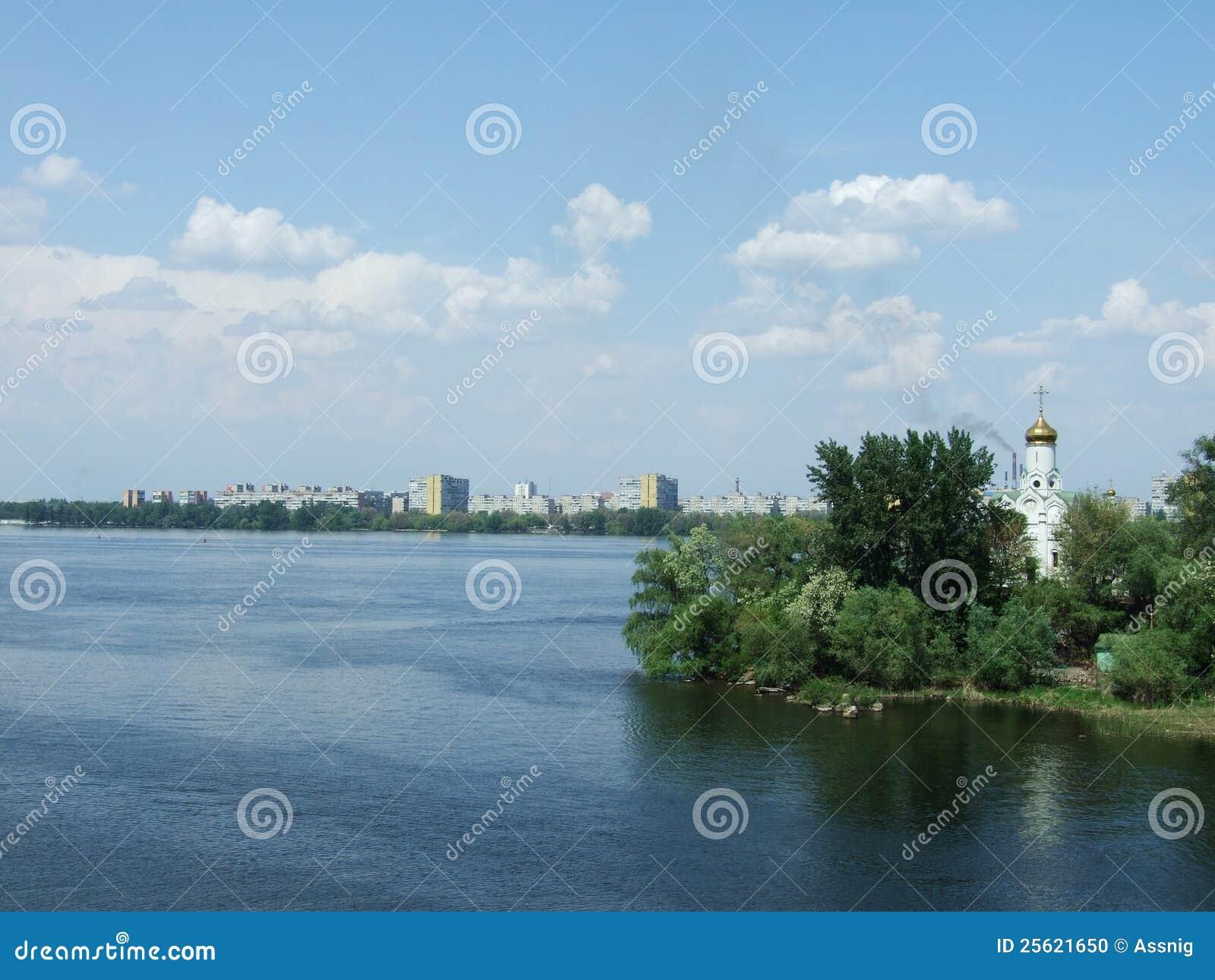 γενικό πορτρέτο πόλεων