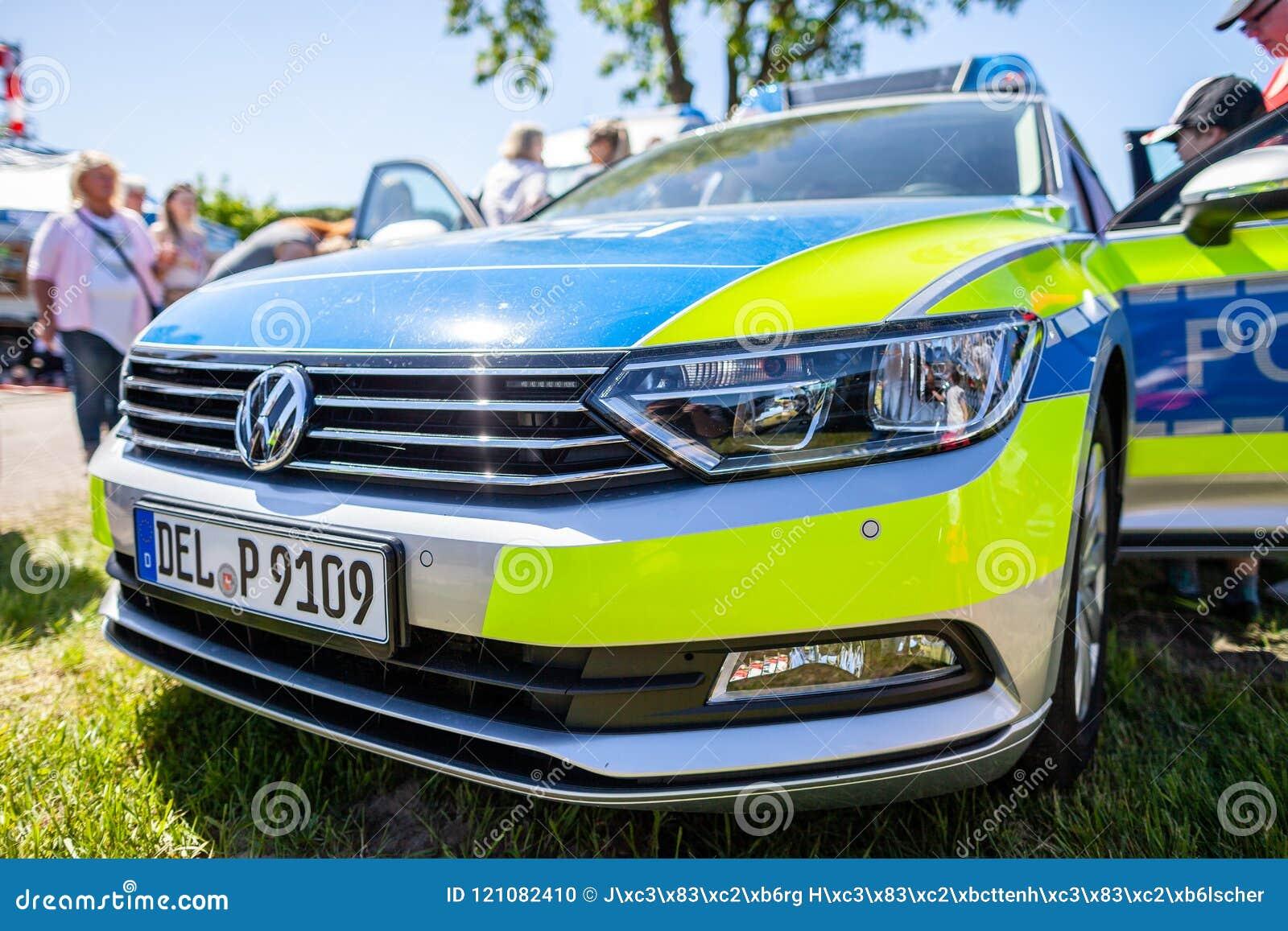 γερμανική αστυνομία αυτ&omi