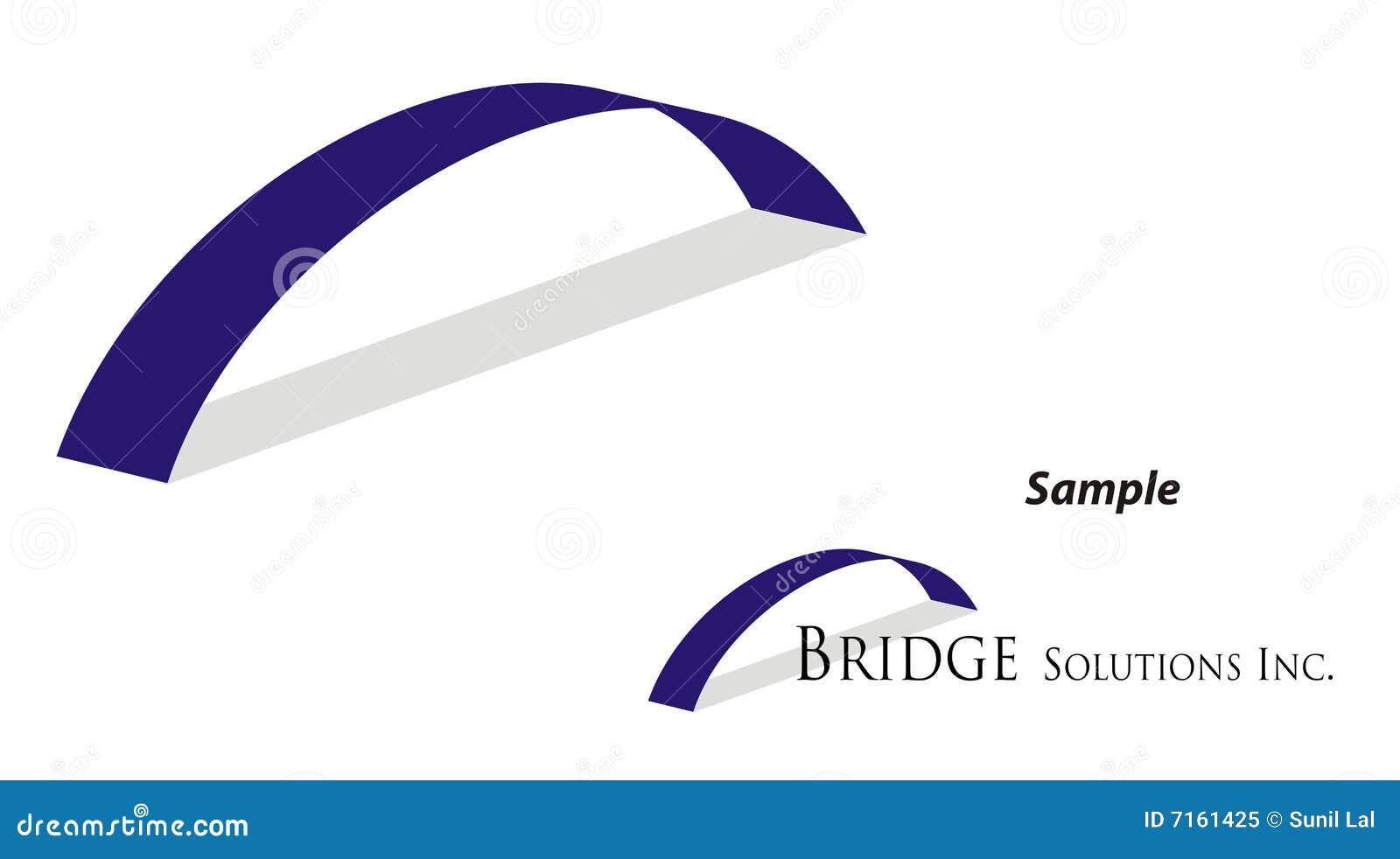 γεφυρώνοντας λογότυπο &ch