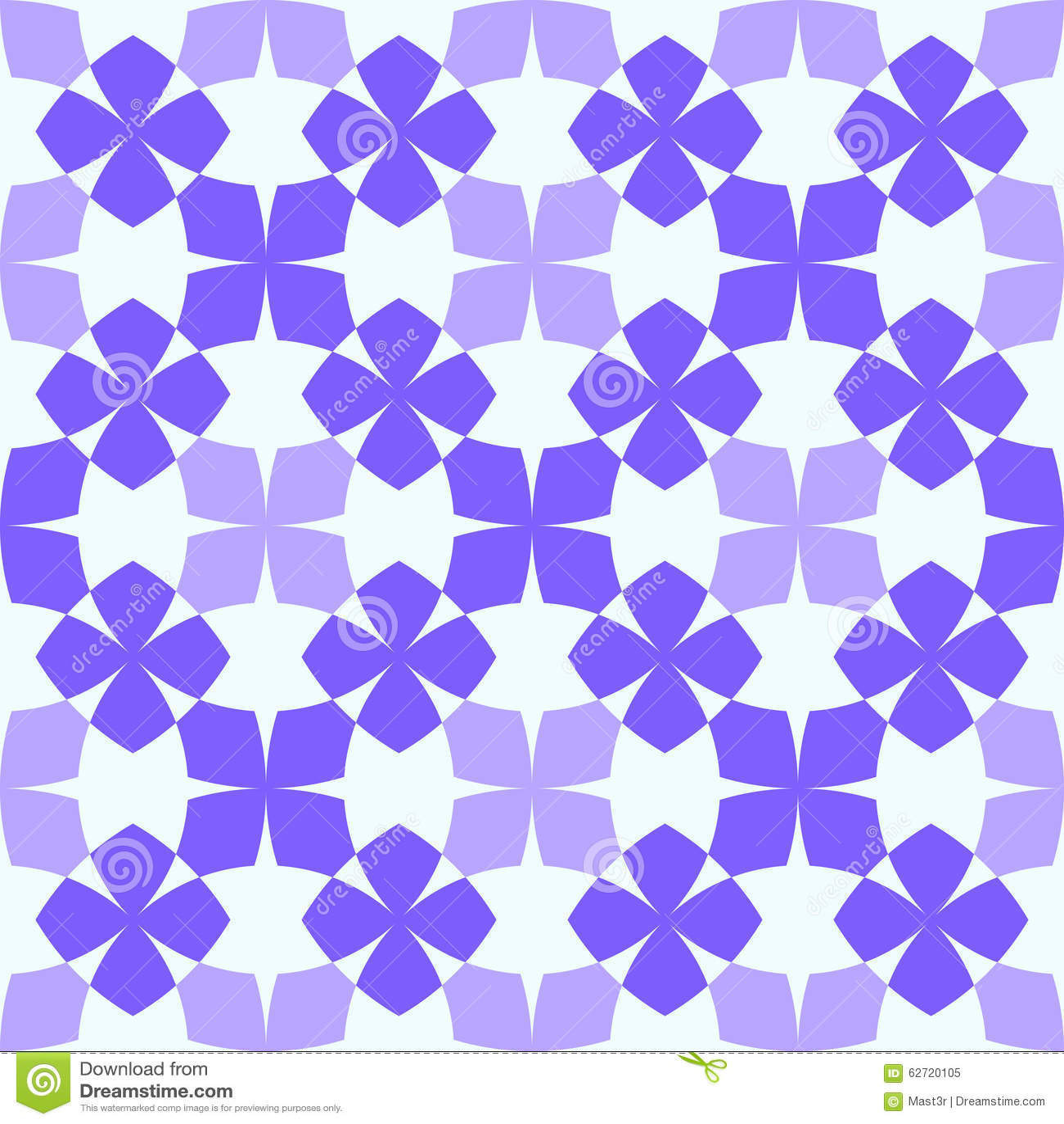 Download Γεωμετρικό αφηρημένο άνευ ραφής σχέδιο ζωηρόχρωμο Διανυσματική απεικόνιση - εικονογραφία από ύφασμα, μωσαϊκό: 62720105