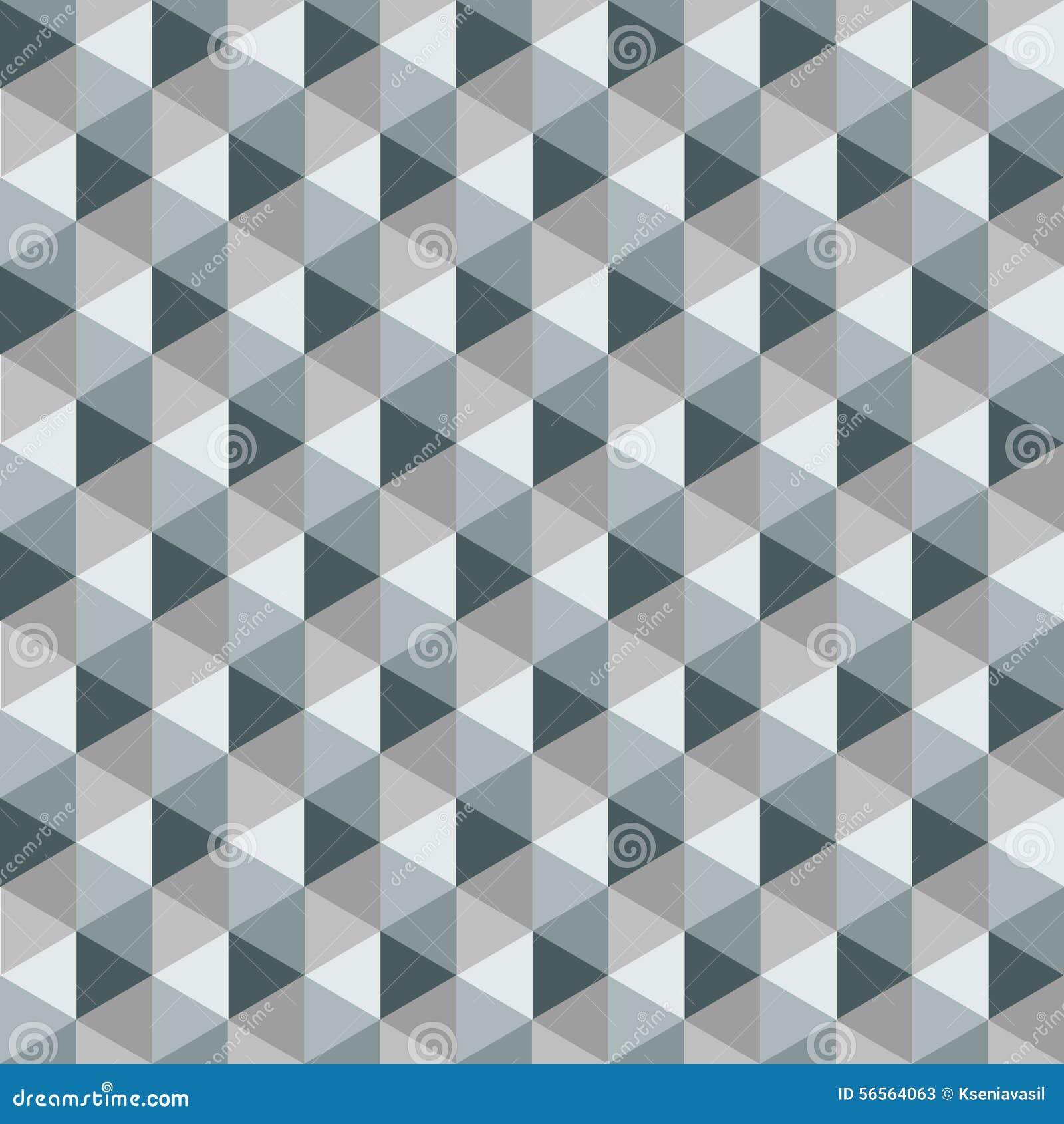 Download γεωμετρικό πρότυπο άνευ ραφής Διανυσματική απεικόνιση - εικονογραφία από μορφή, πρότυπο: 56564063