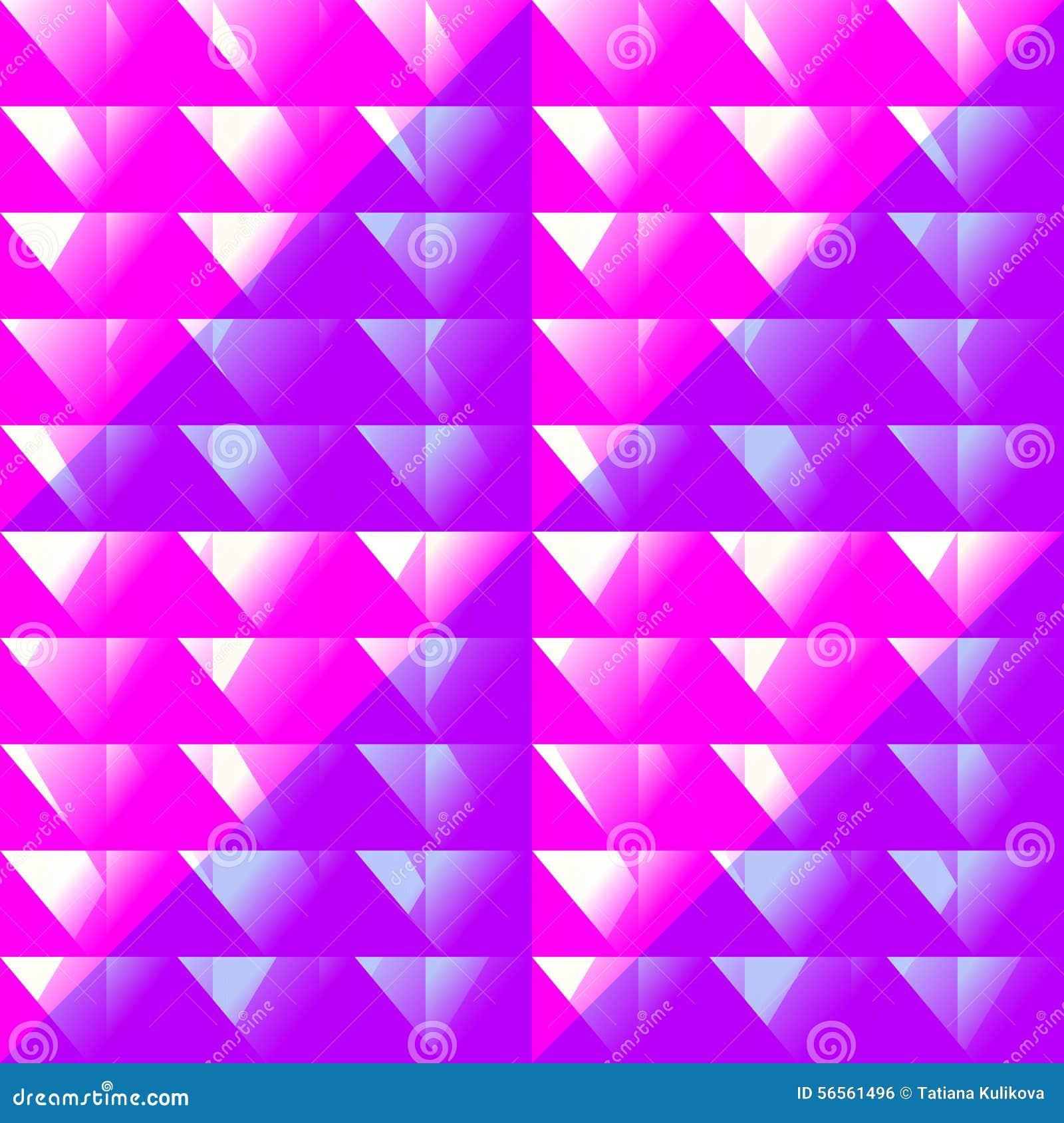 Download Γεωμετρικό Semless πορφυρό σχέδιο Διανυσματική απεικόνιση - εικονογραφία από ταπετσαρία, λωρίδες: 56561496