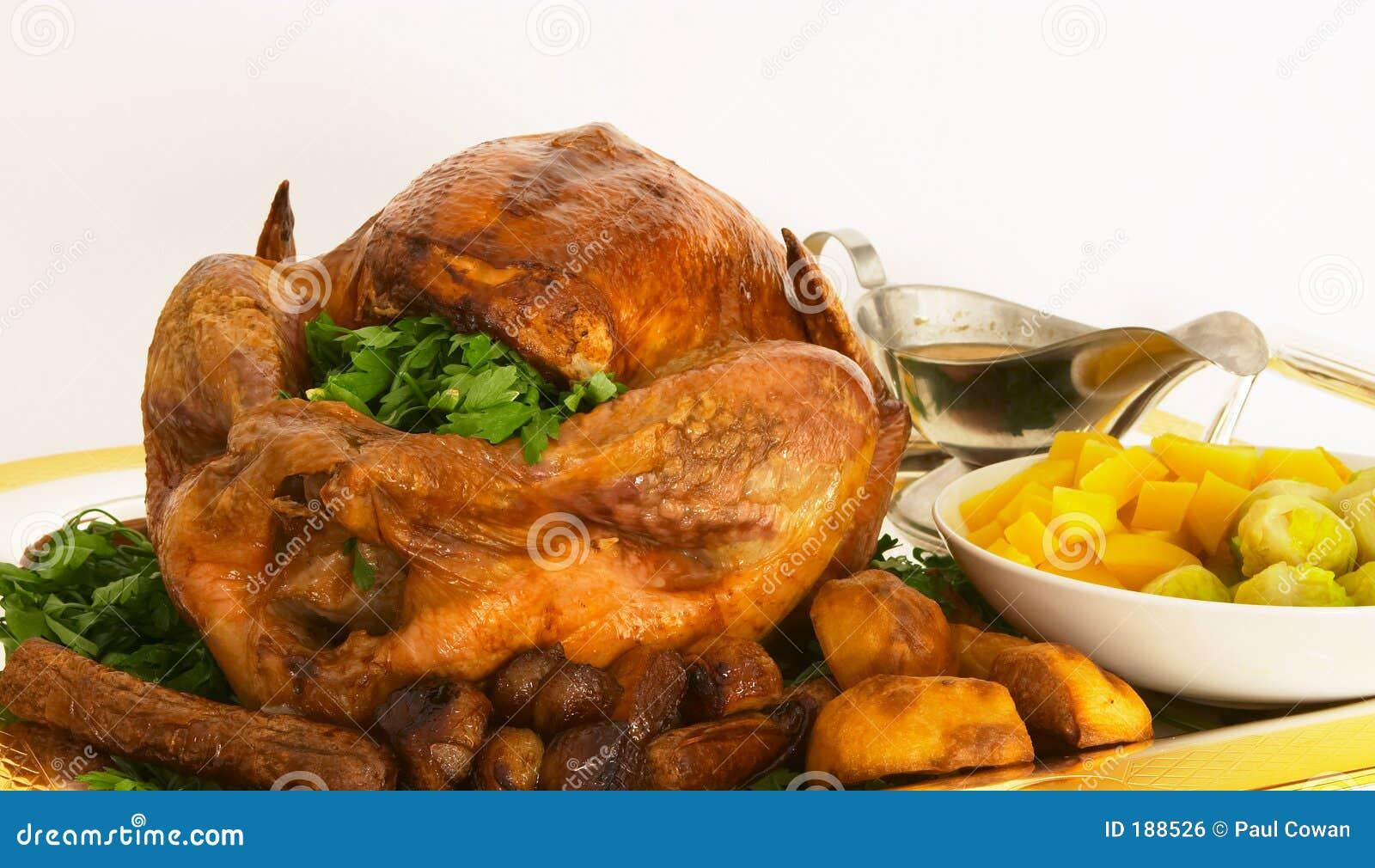 γεύμα Τουρκία